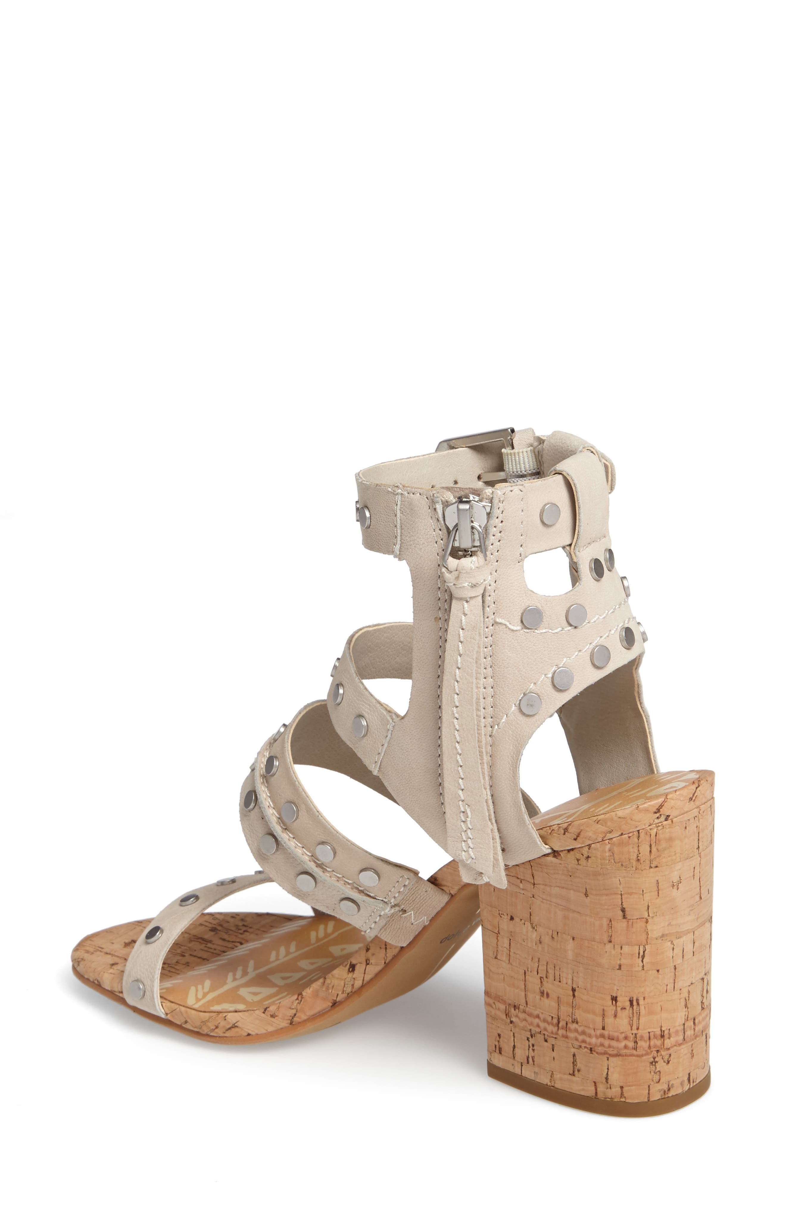 Effie Block Heel Sandal,                             Alternate thumbnail 2, color,                             200