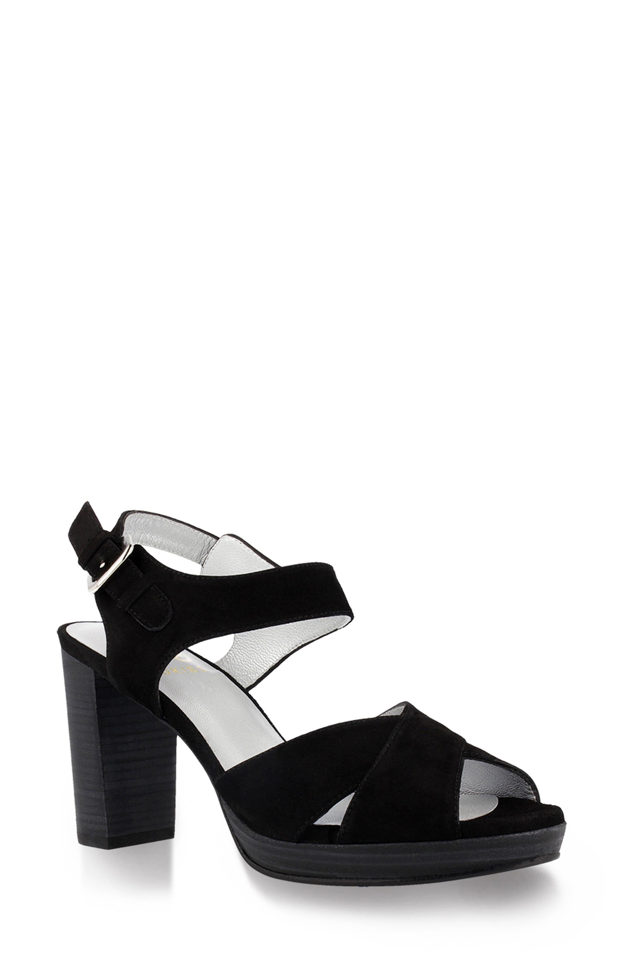 Tango Sandal,                         Main,                         color, 001