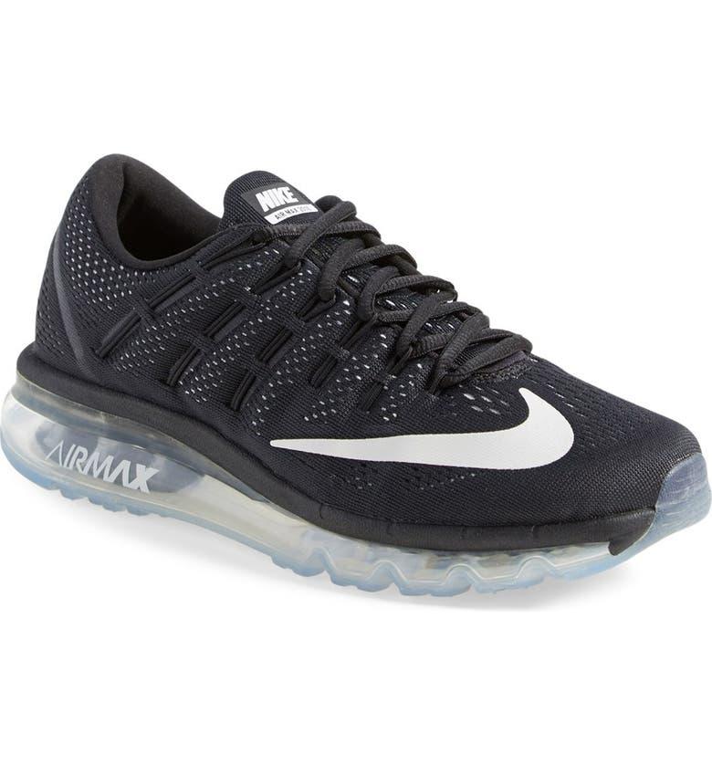 Nike  Air Max 2016  Running Shoe (Women)  1b9673bd09c7