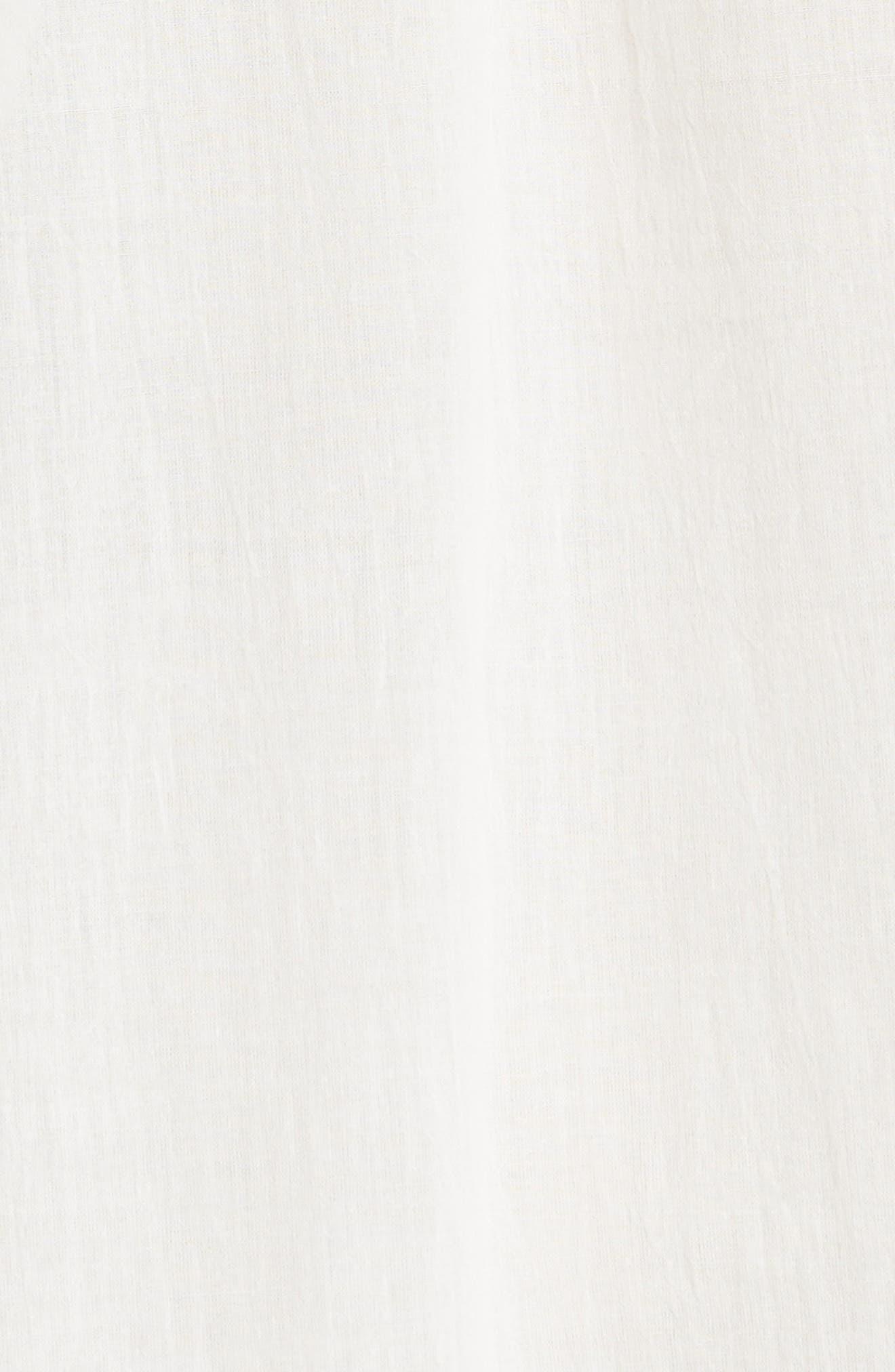 The Lovely Tunic Dress,                             Alternate thumbnail 5, color,                             900