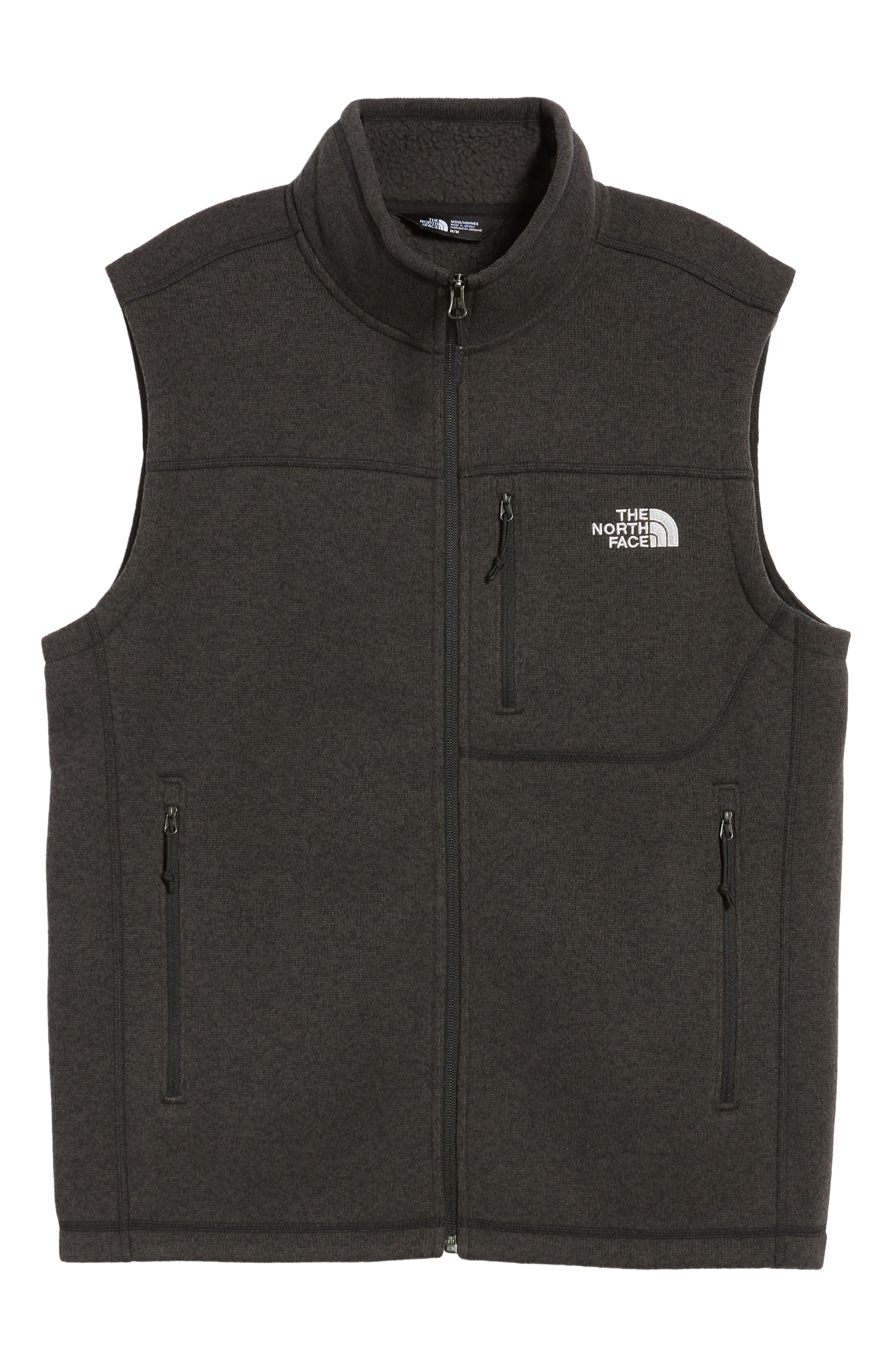 Gordon Lyons Zip Fleece Vest,                             Alternate thumbnail 21, color,