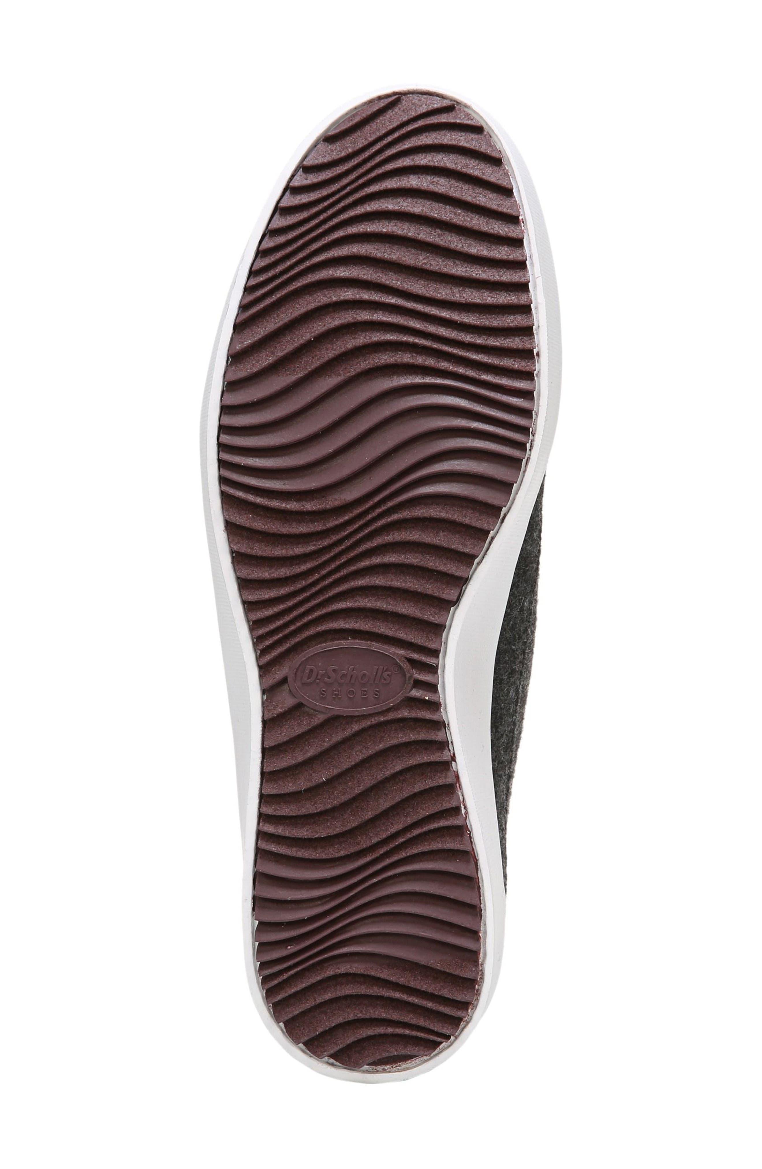 Brey Slip-On Sneaker,                             Alternate thumbnail 5, color,                             020