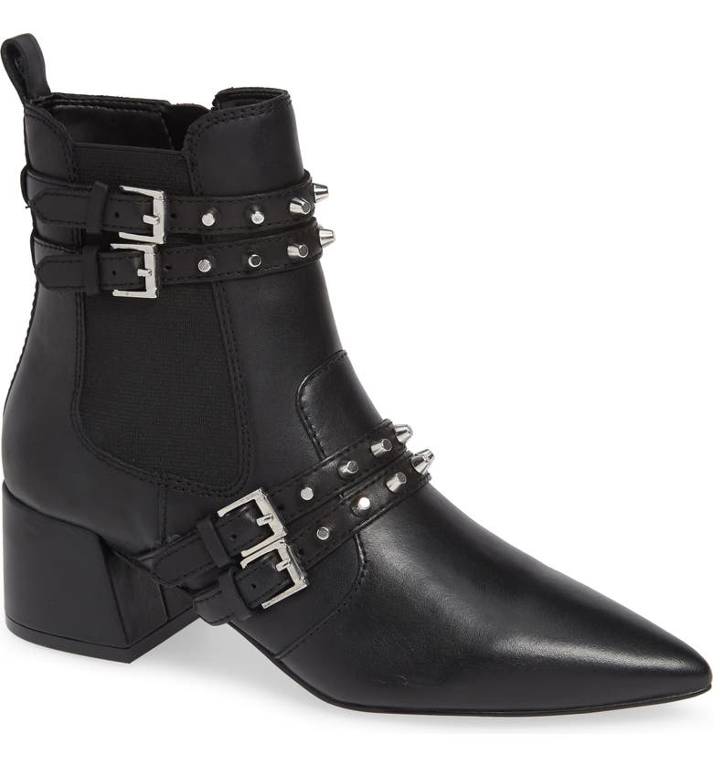 Kendall + Kylie Leathers Rad 4 Bootie