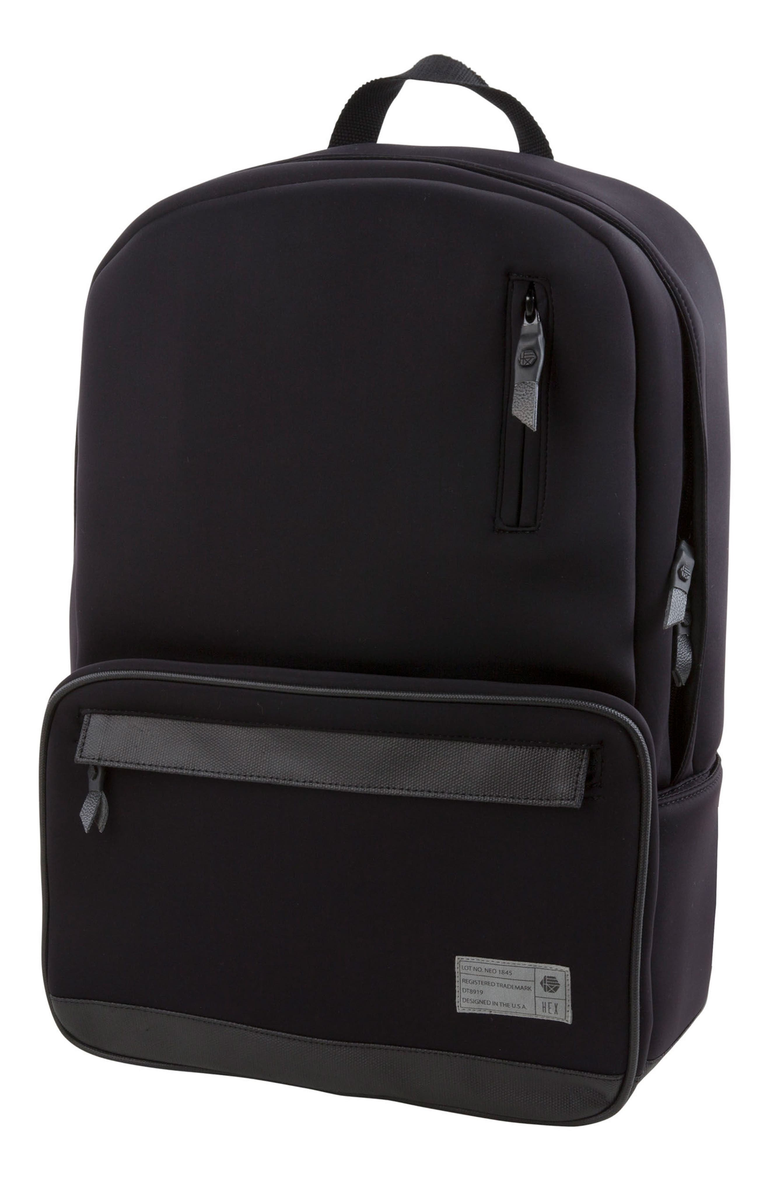 Watney Signal Backpack,                         Main,                         color,
