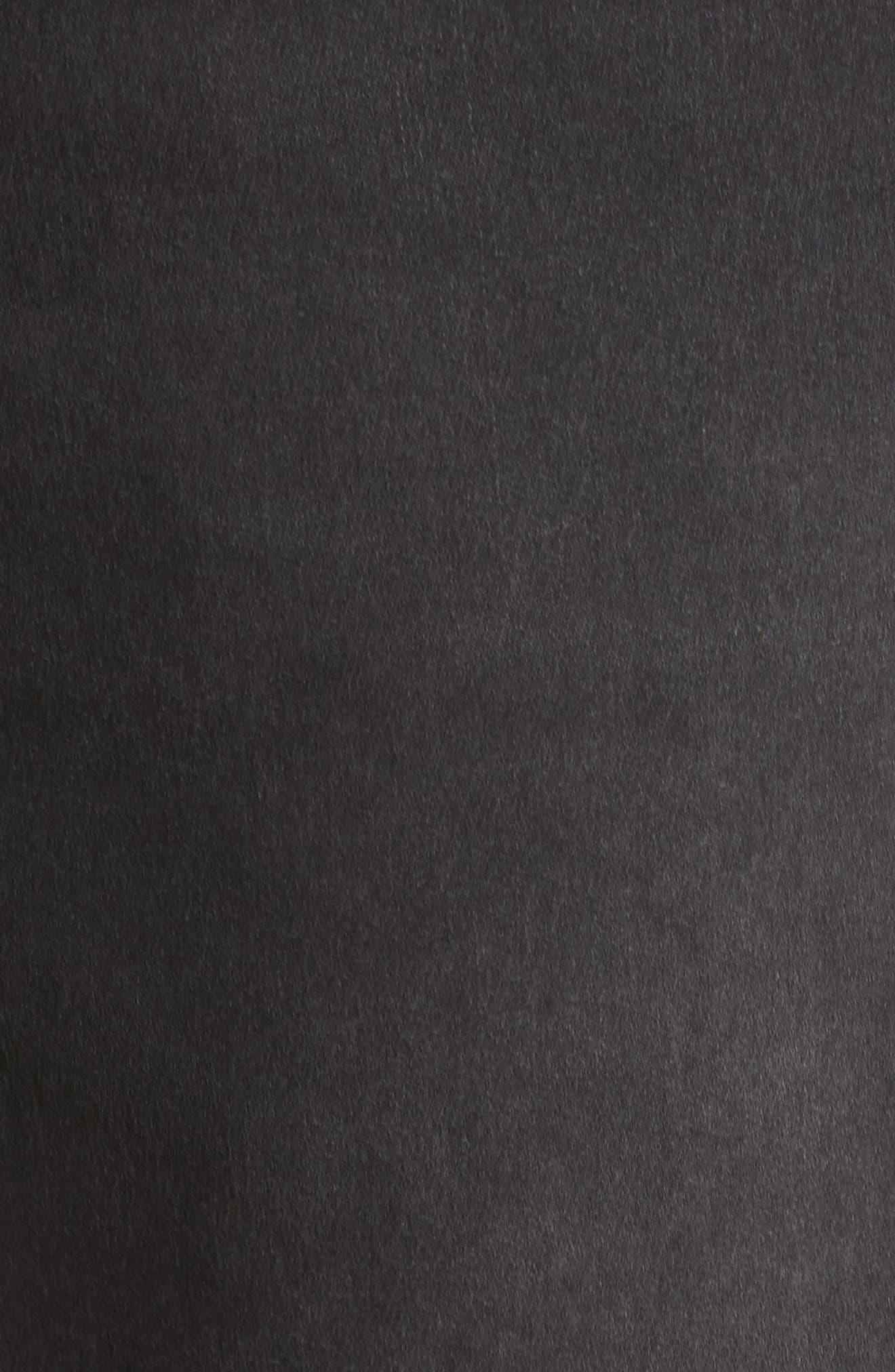 Blake Slim Fit Jeans,                             Alternate thumbnail 5, color,                             001