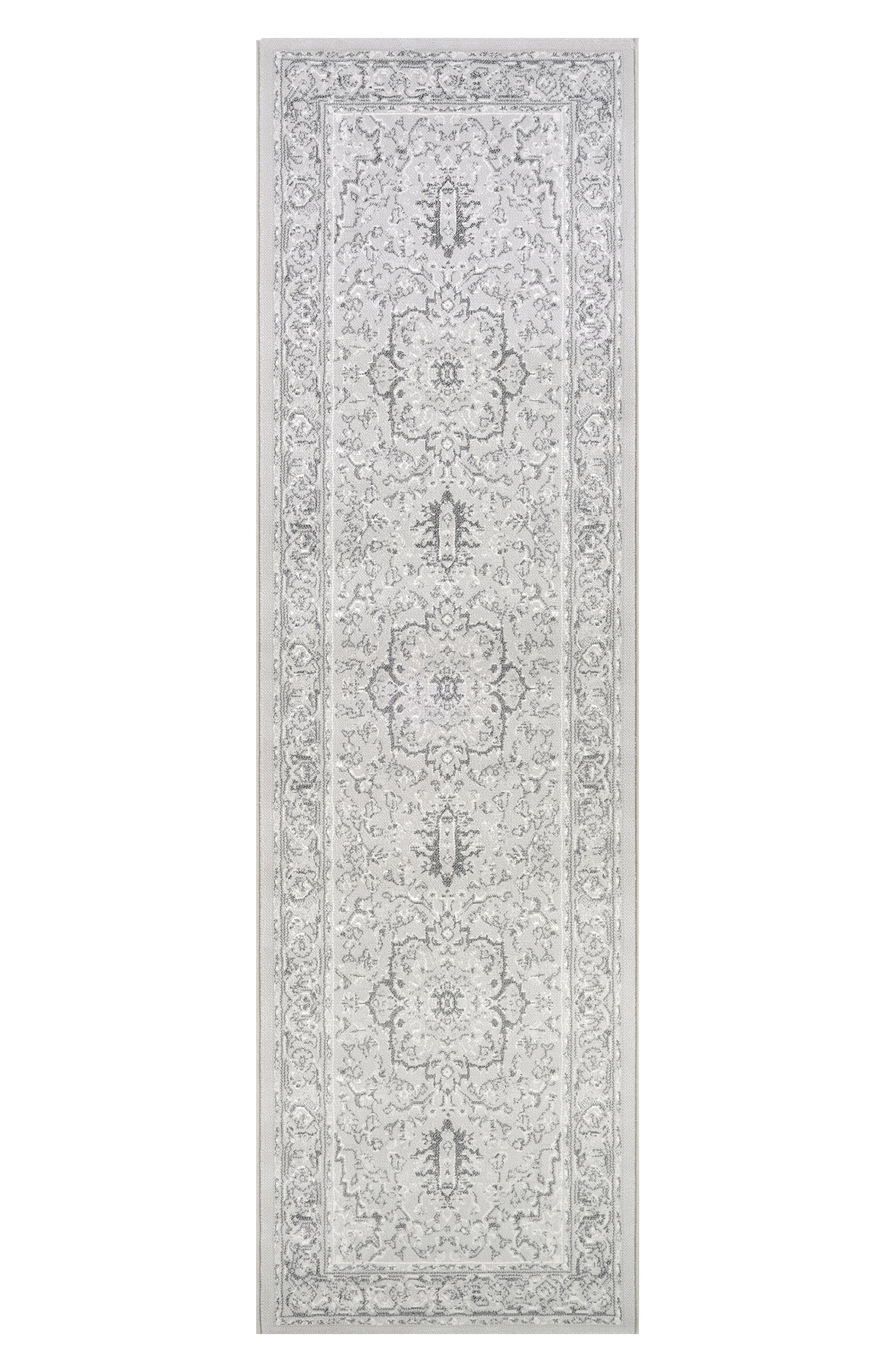 Siena Rug,                             Alternate thumbnail 2, color,                             PEARL/CHAMPAGNE