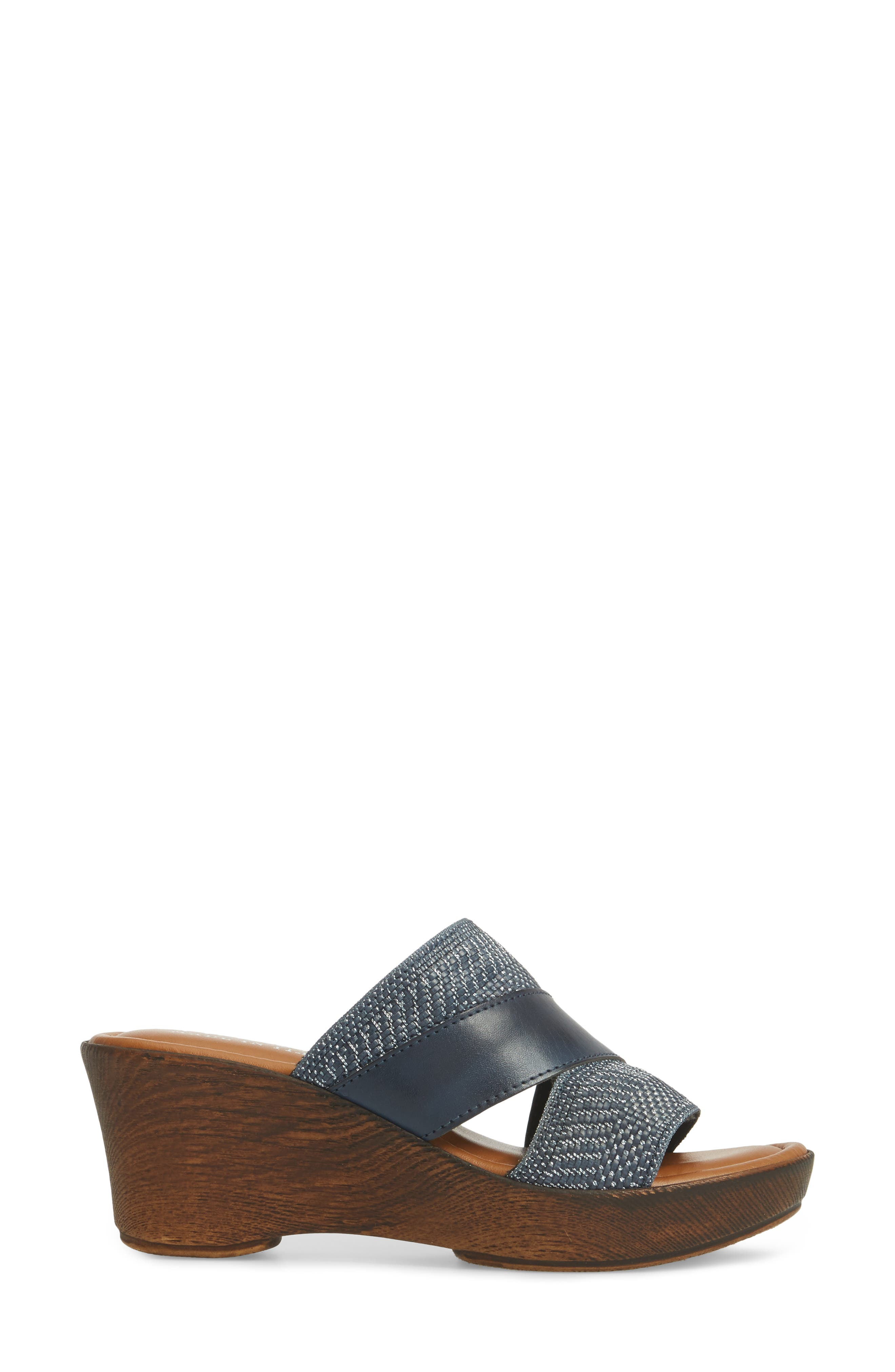 by Easy Street<sup>®</sup> Positano Sandal,                             Alternate thumbnail 14, color,