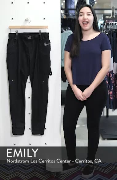 NikeLab x MMW Women's Pants, sales video thumbnail