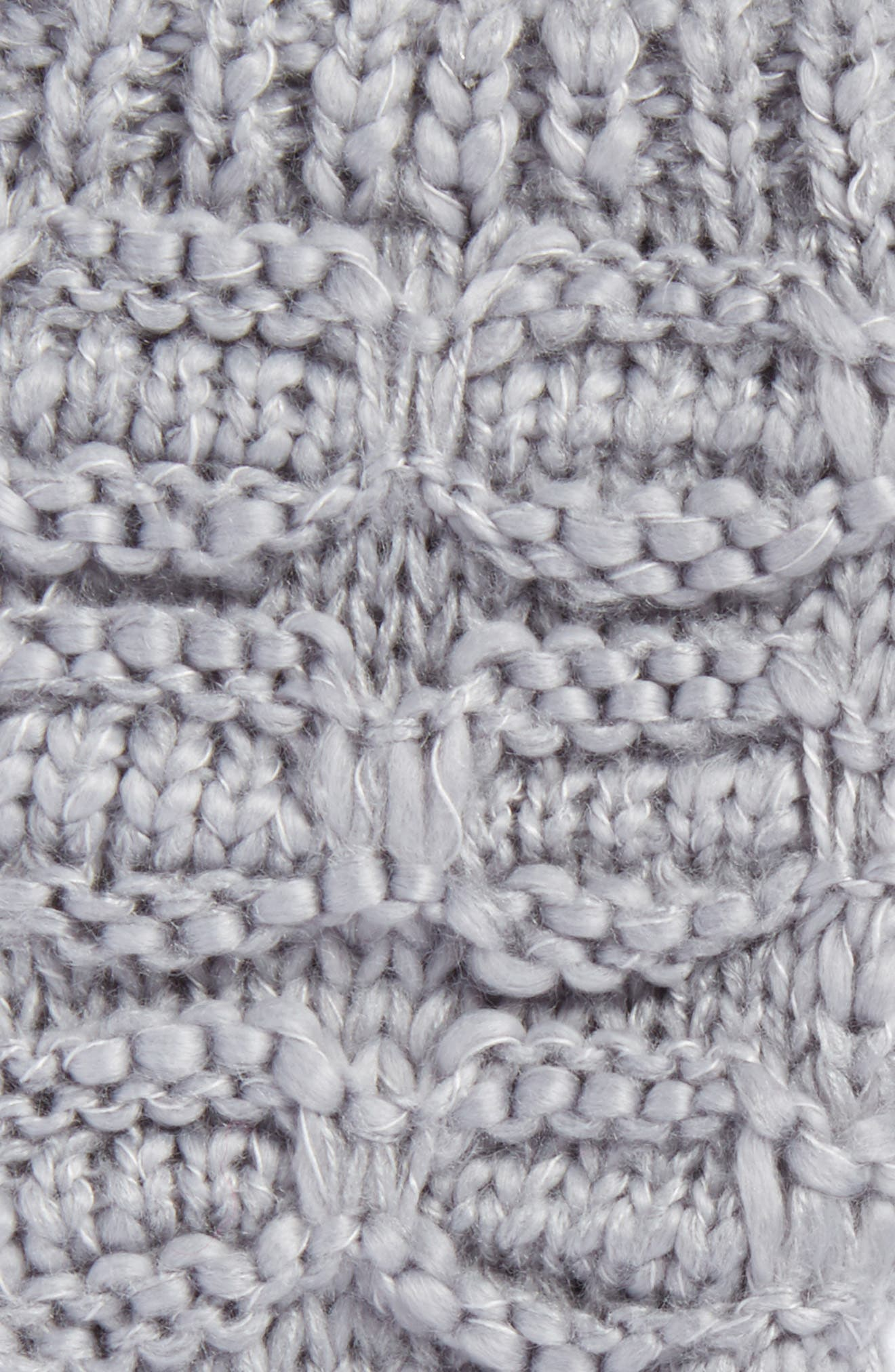 Chunky Knit Arm Warmers,                             Alternate thumbnail 5, color,