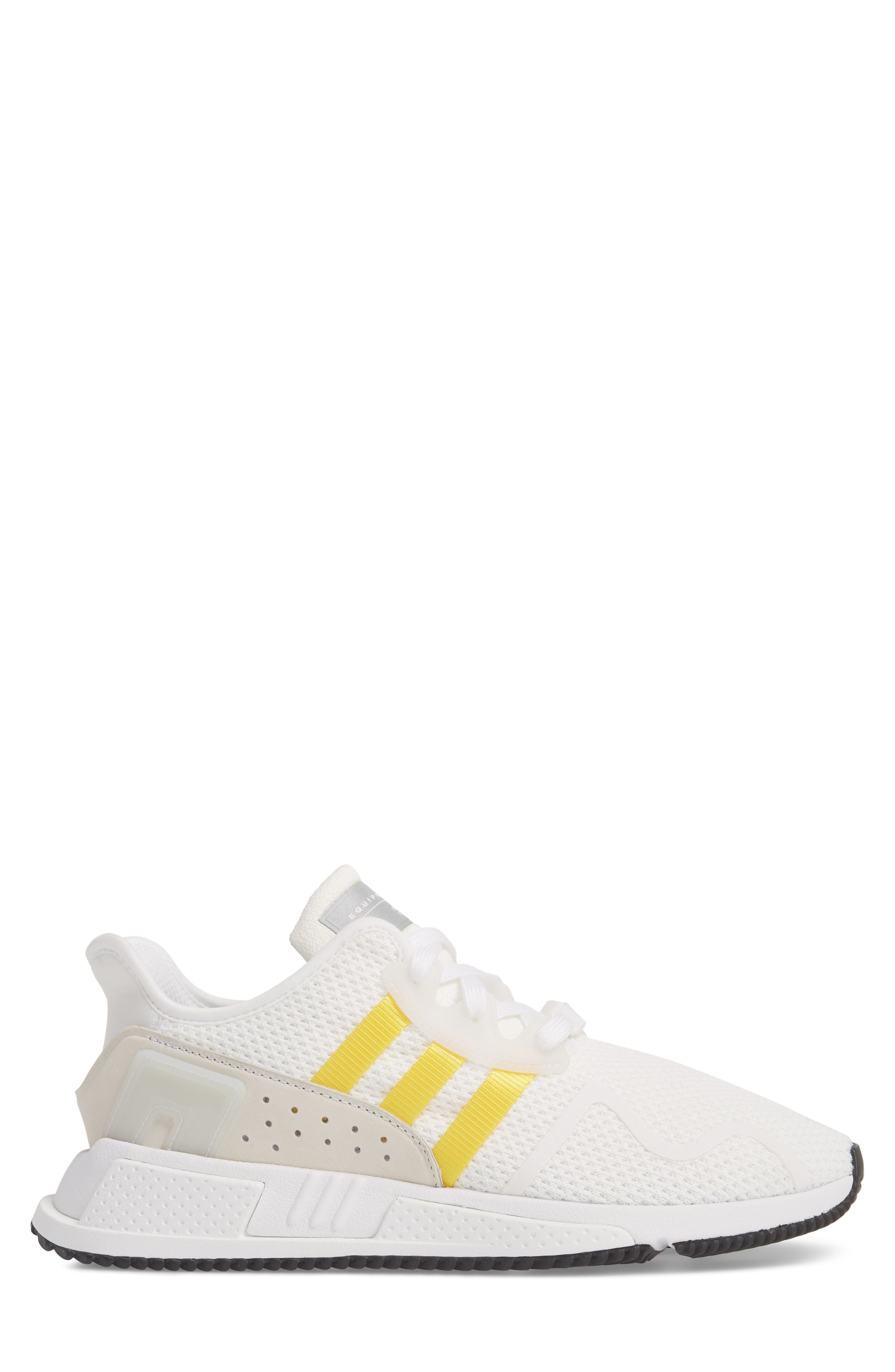 EQT Cushion ADV Sneaker,                             Alternate thumbnail 3, color,                             100