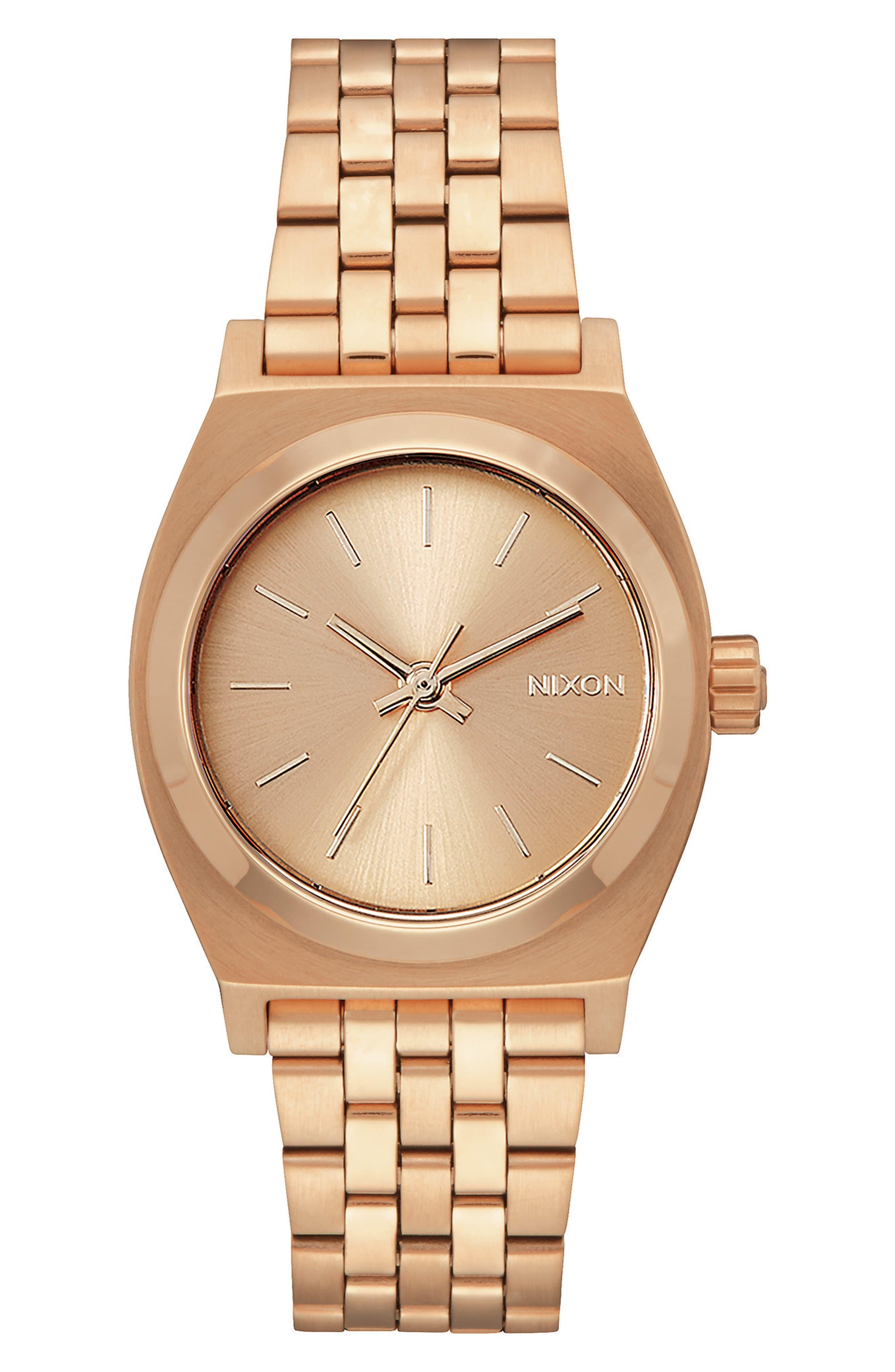 Time Teller Bracelet Watch, 31mm,                             Main thumbnail 13, color,