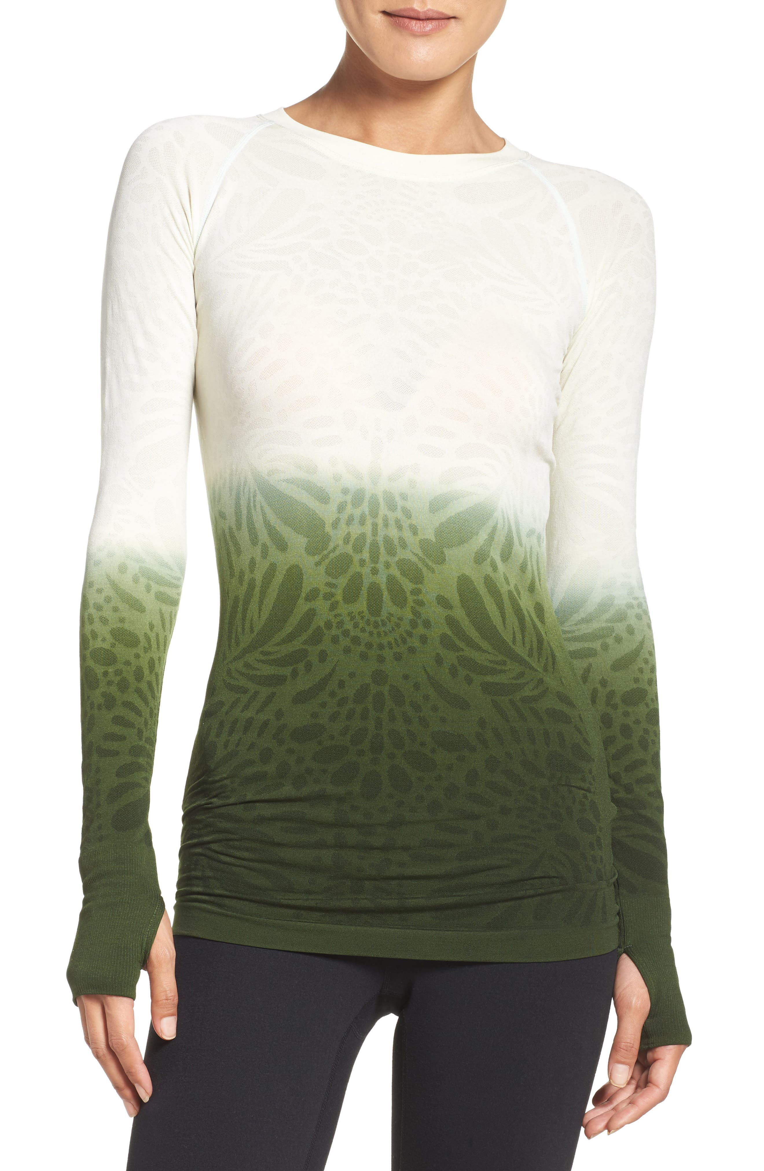 See the Light Runner Tee,                         Main,                         color, 300