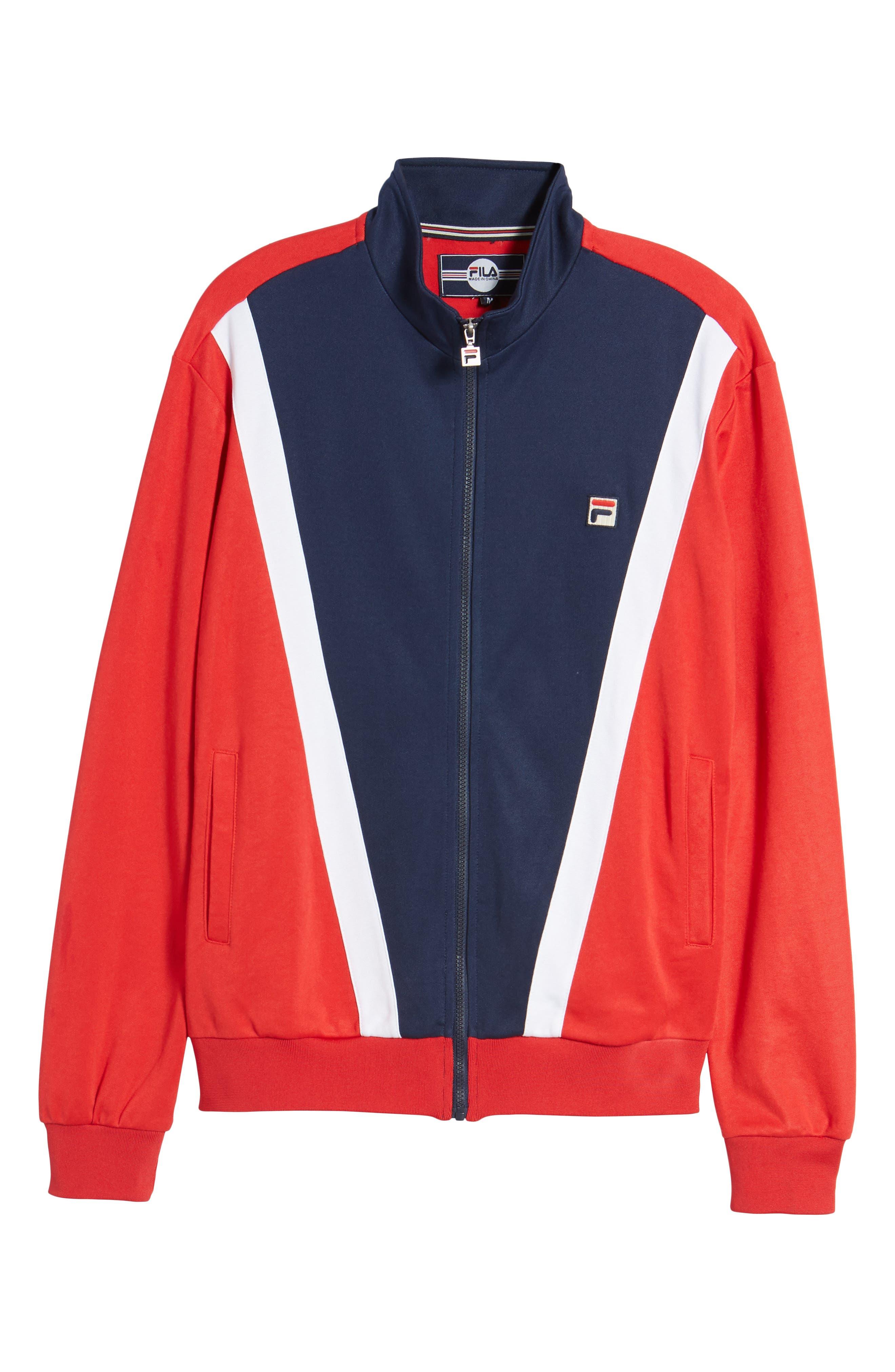 Grosso Jacket,                             Alternate thumbnail 6, color,                             450