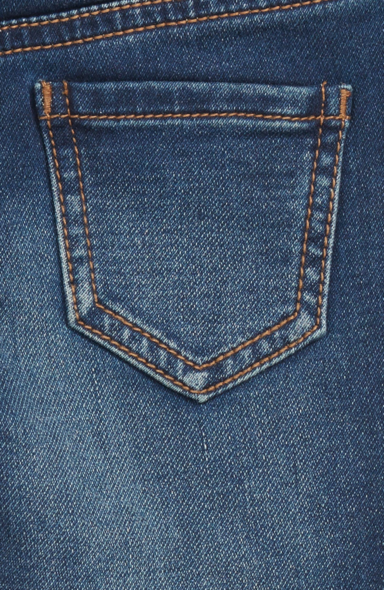 Taylor Jeans,                             Alternate thumbnail 3, color,                             RINSE