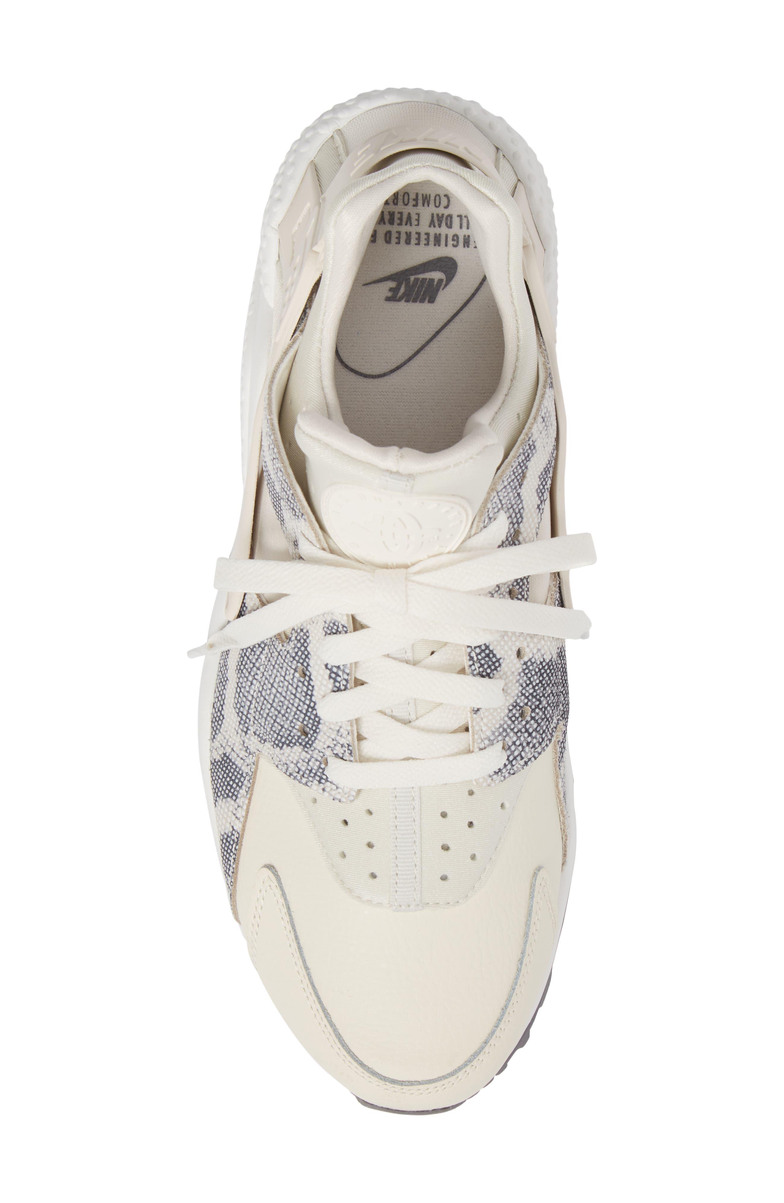'Air Huarache' Sneaker,                             Alternate thumbnail 5, color,                             255