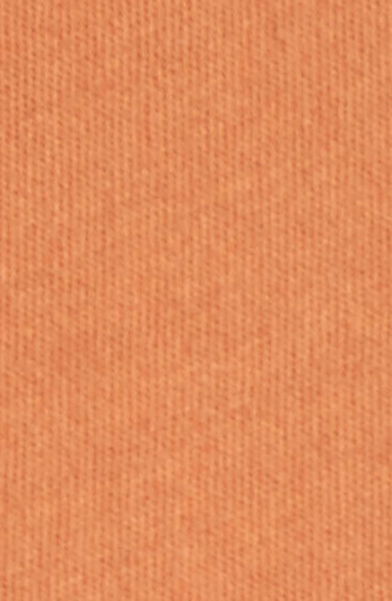 Crewneck Jersey T-Shirt,                             Alternate thumbnail 455, color,