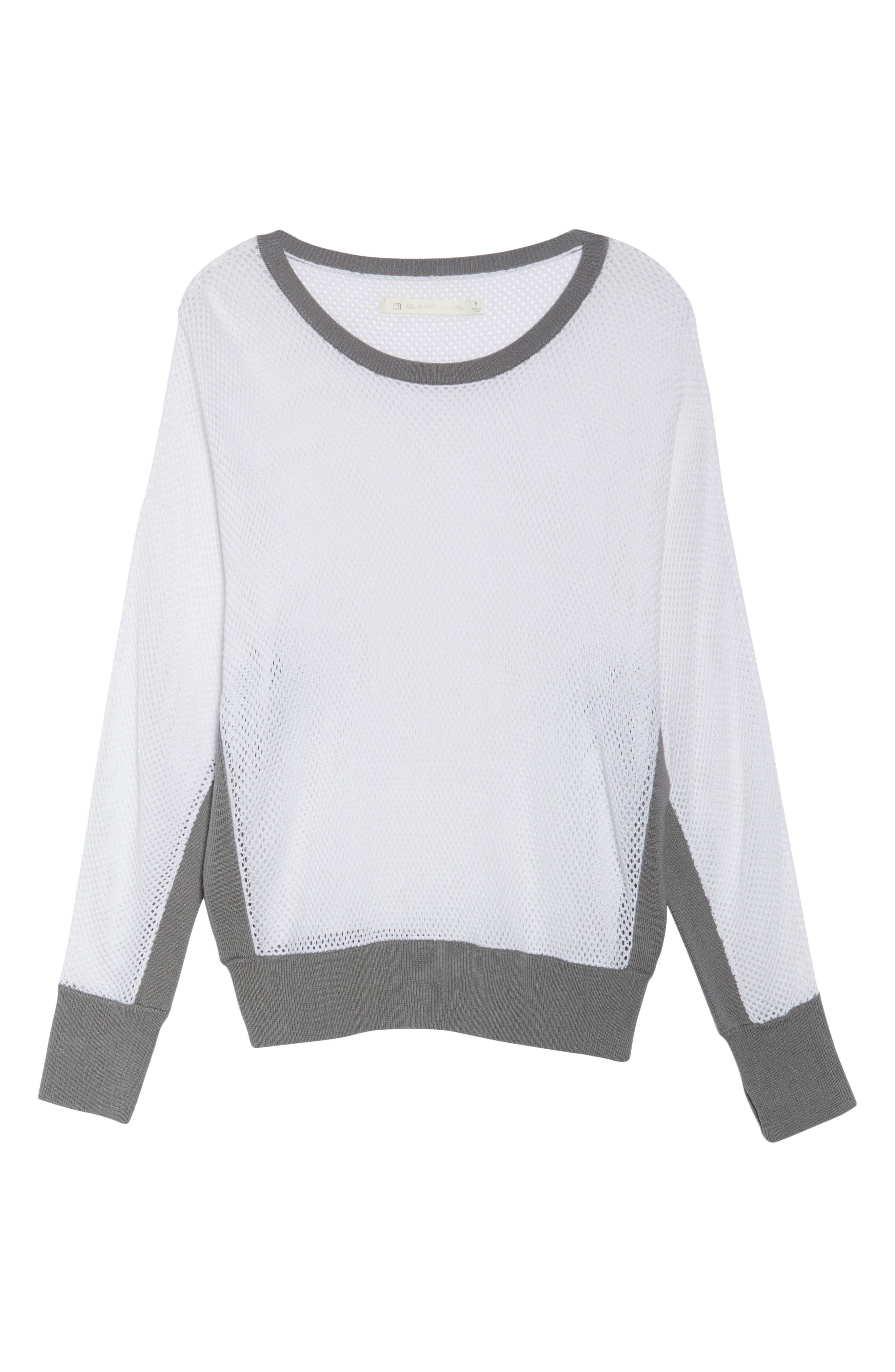 Flutter Sweater,                             Alternate thumbnail 12, color,