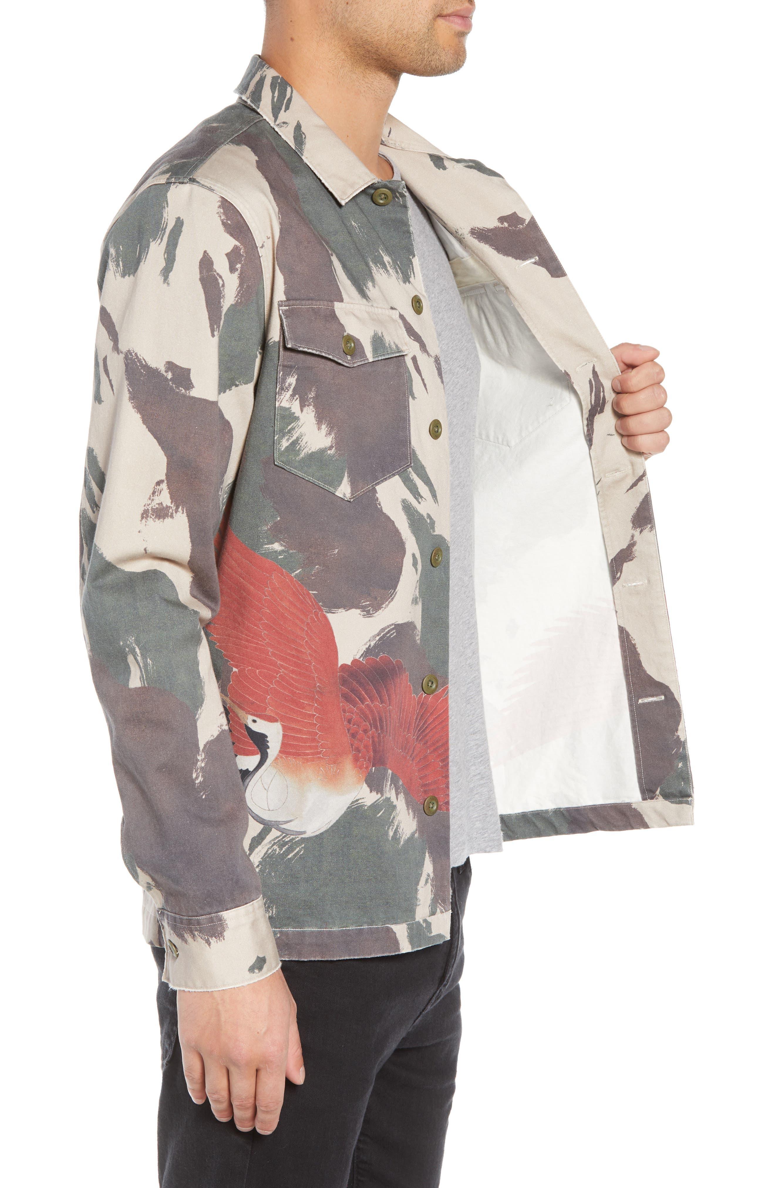 Lucerne Slim Fit Shirt,                             Alternate thumbnail 4, color,                             300