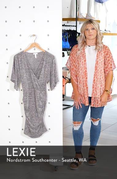 Wrap Dress, sales video thumbnail
