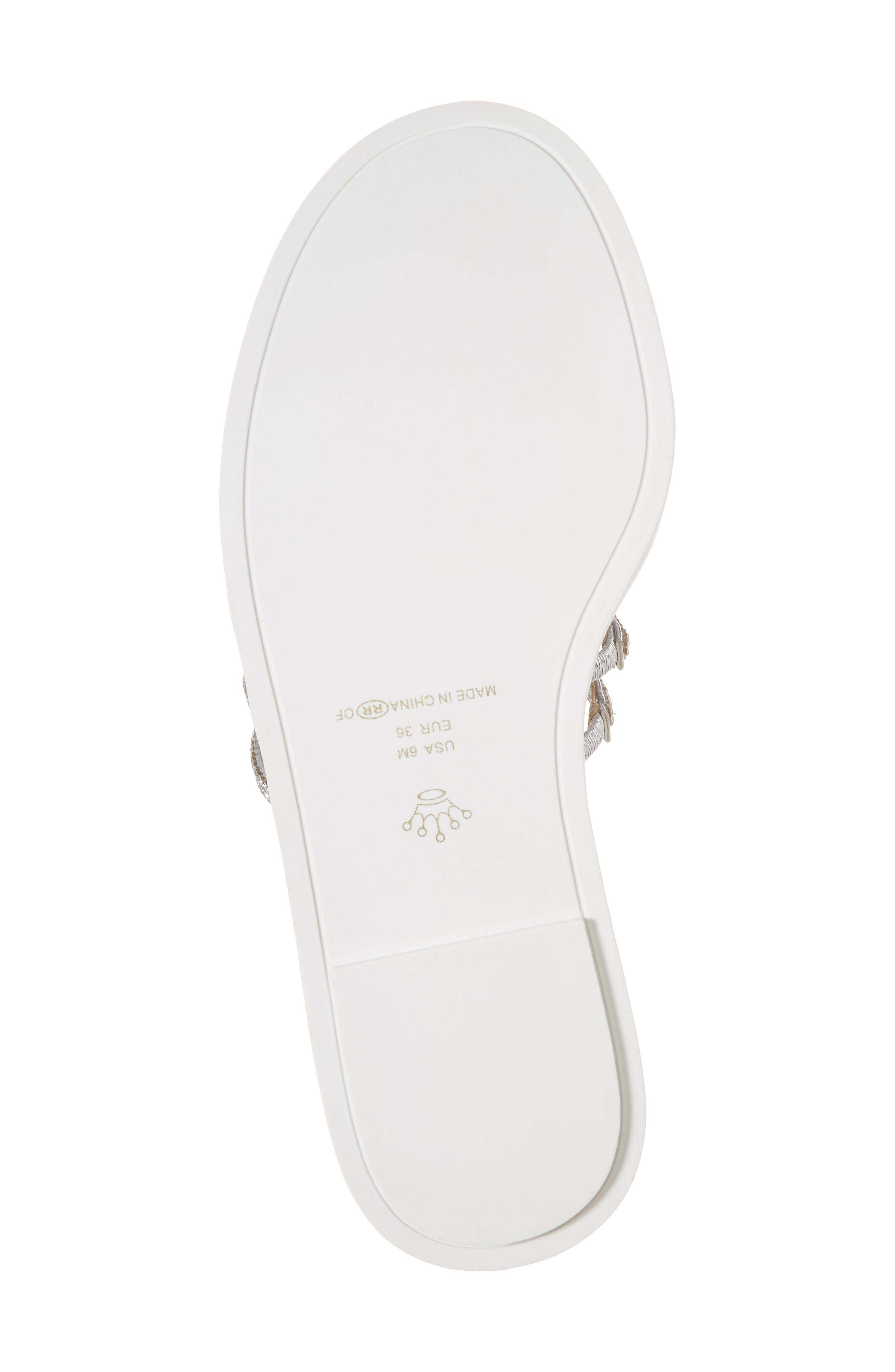 Sabrina Sandal,                             Alternate thumbnail 6, color,                             044