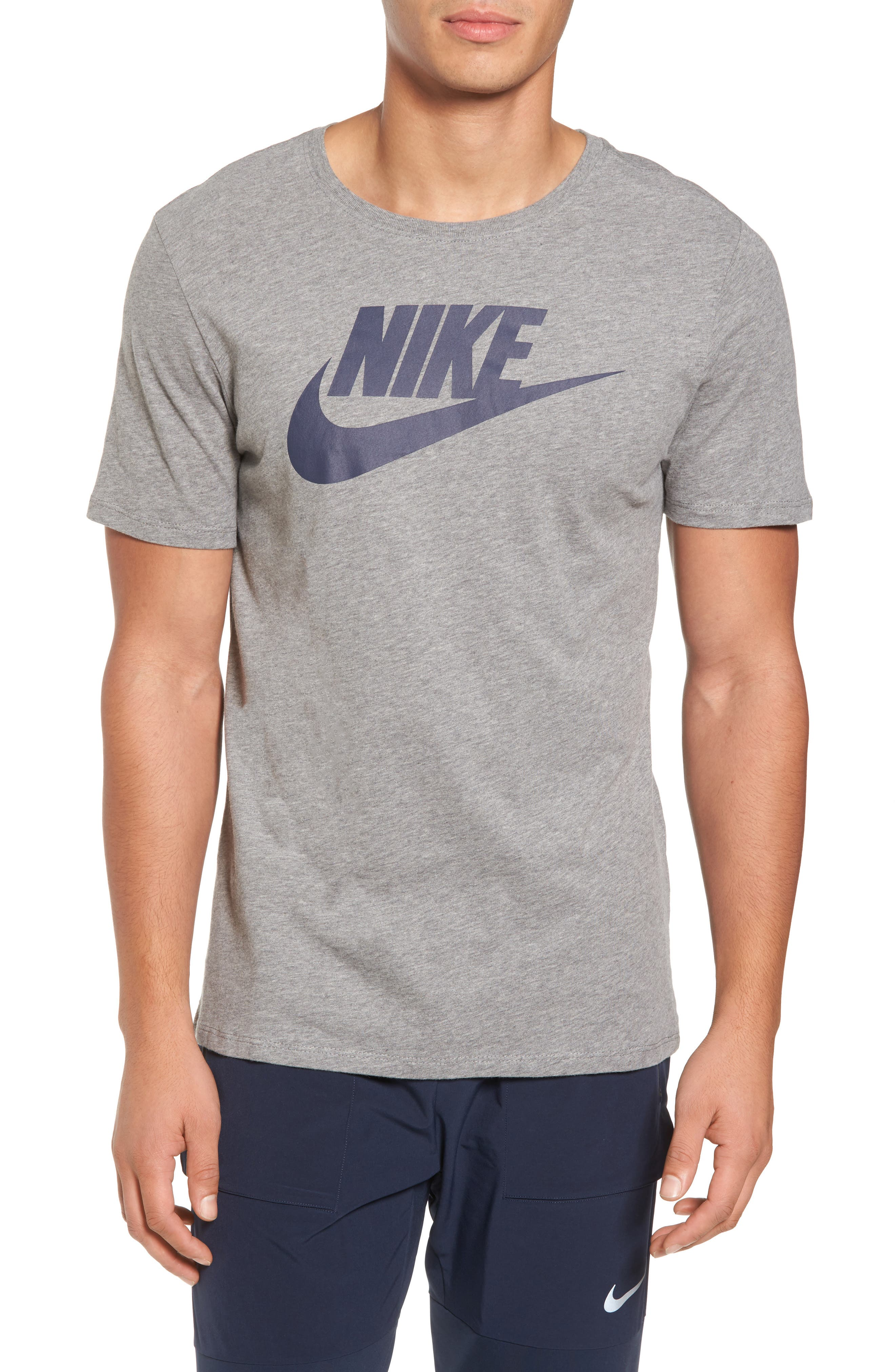 'Tee-Futura Icon' Graphic T-Shirt,                             Main thumbnail 13, color,