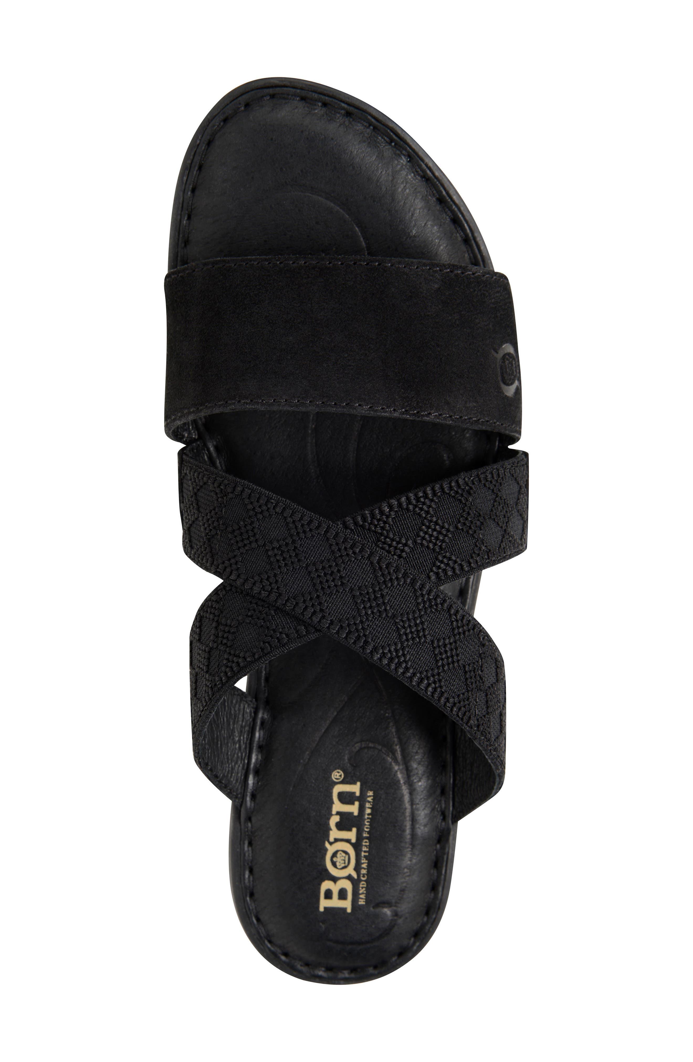 Tidore Slide Sandal,                             Alternate thumbnail 9, color,