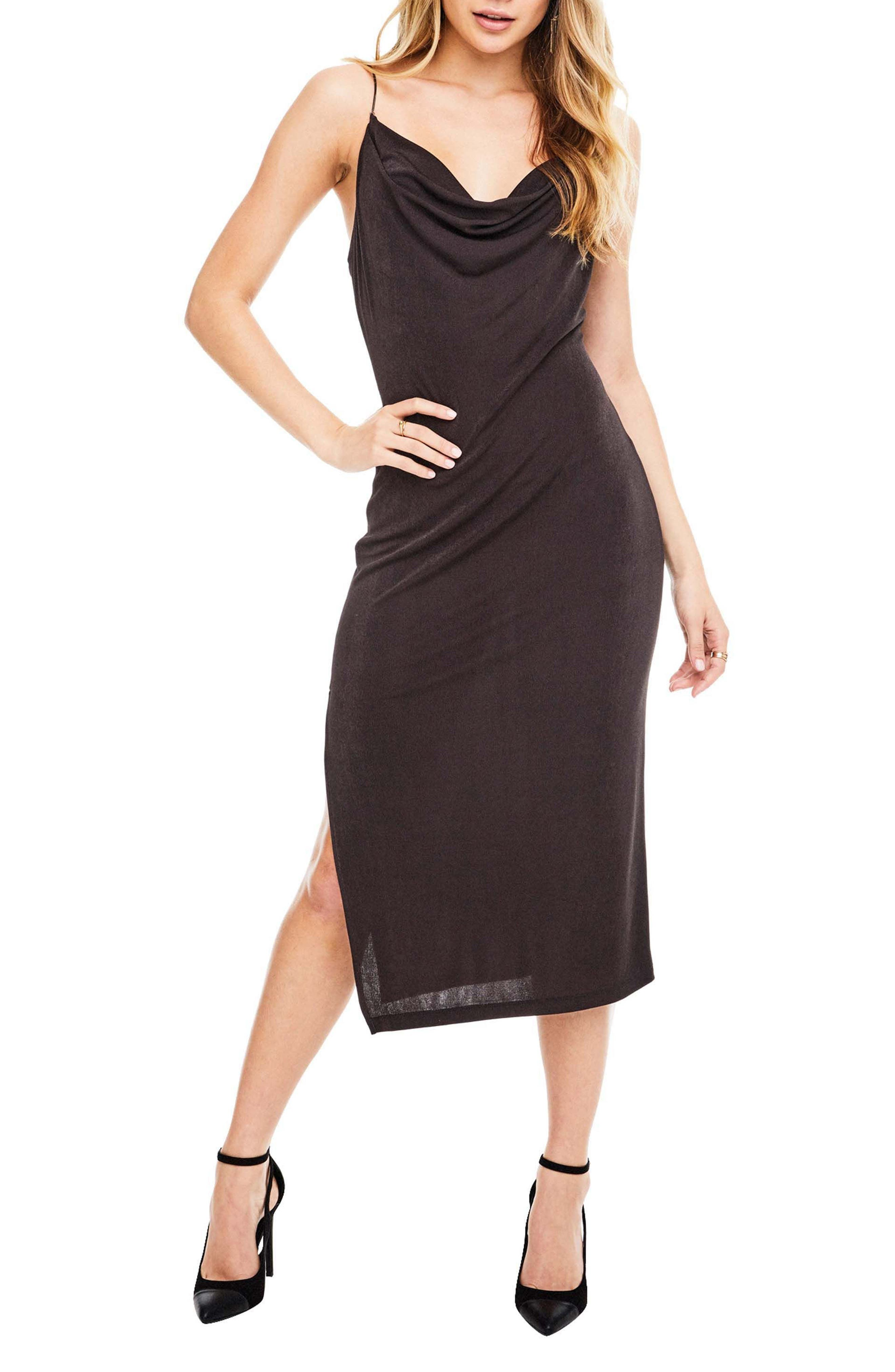Ivana Midi Dress,                         Main,                         color,