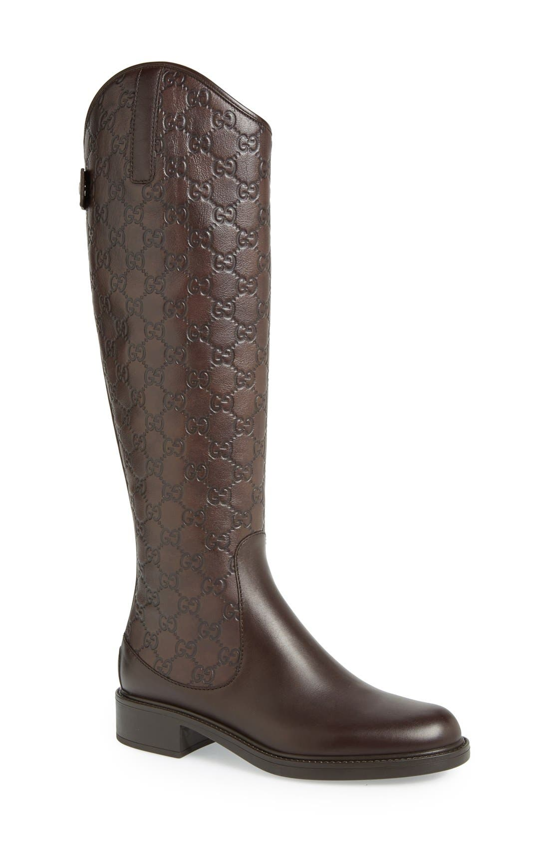 GUCCI 'Maud' Boot, Main, color, 200