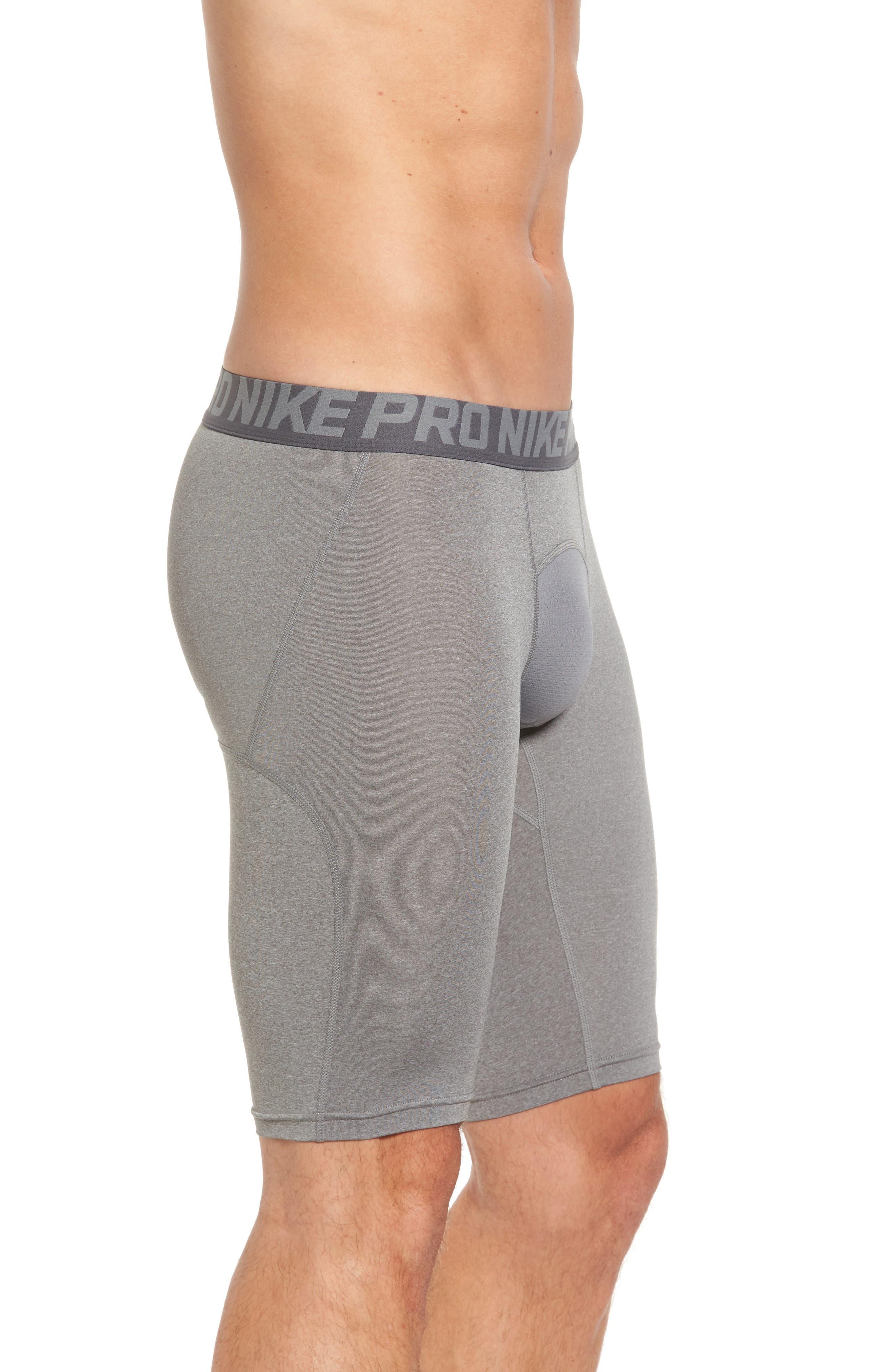 Pro Compression Shorts,                             Alternate thumbnail 8, color,