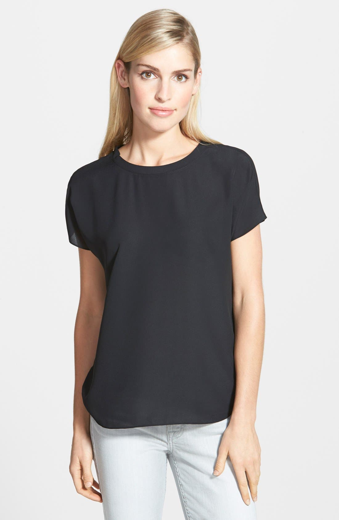 Split Back Top, Main, color, 001