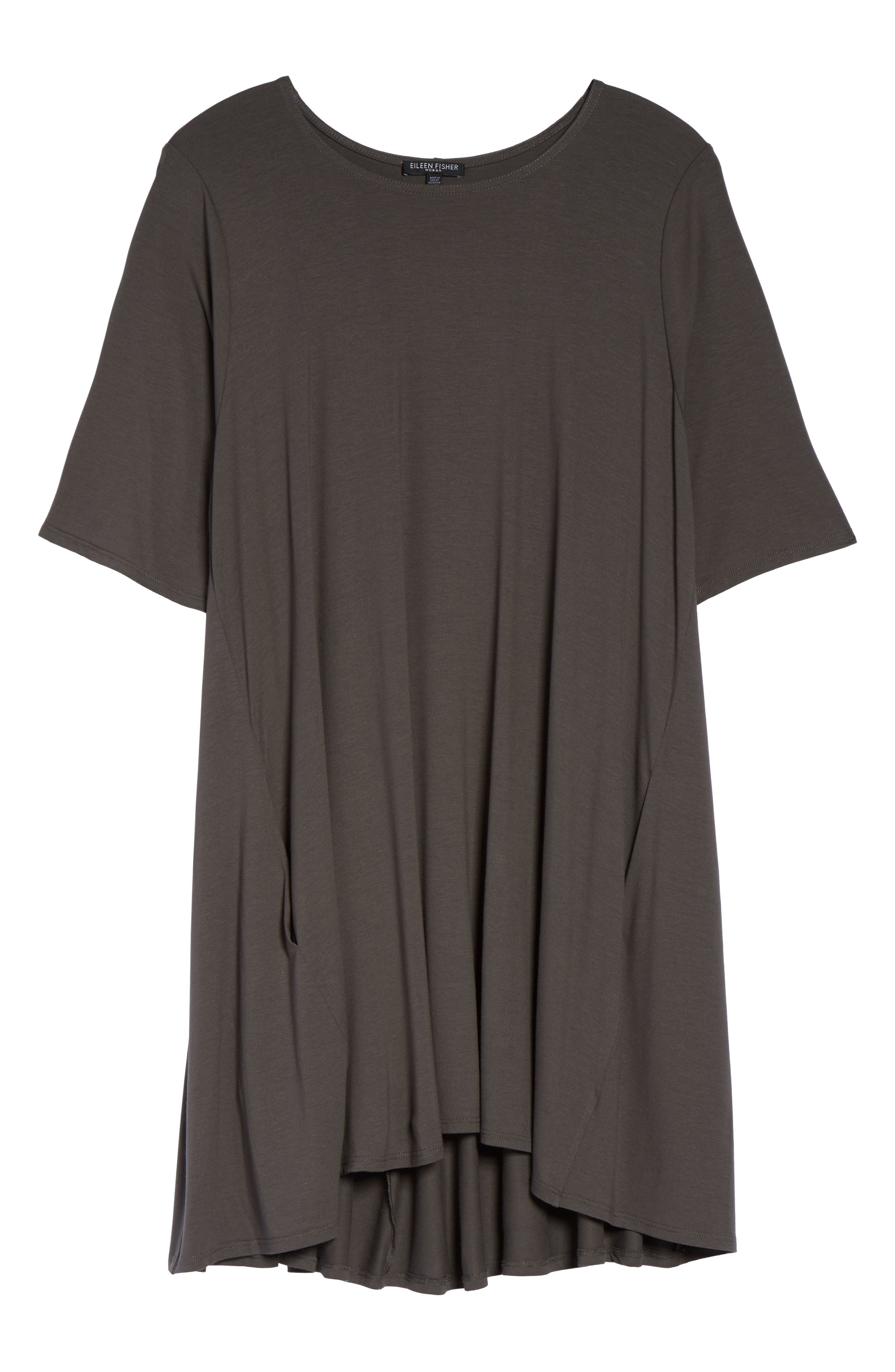 Jersey Tunic,                             Alternate thumbnail 22, color,