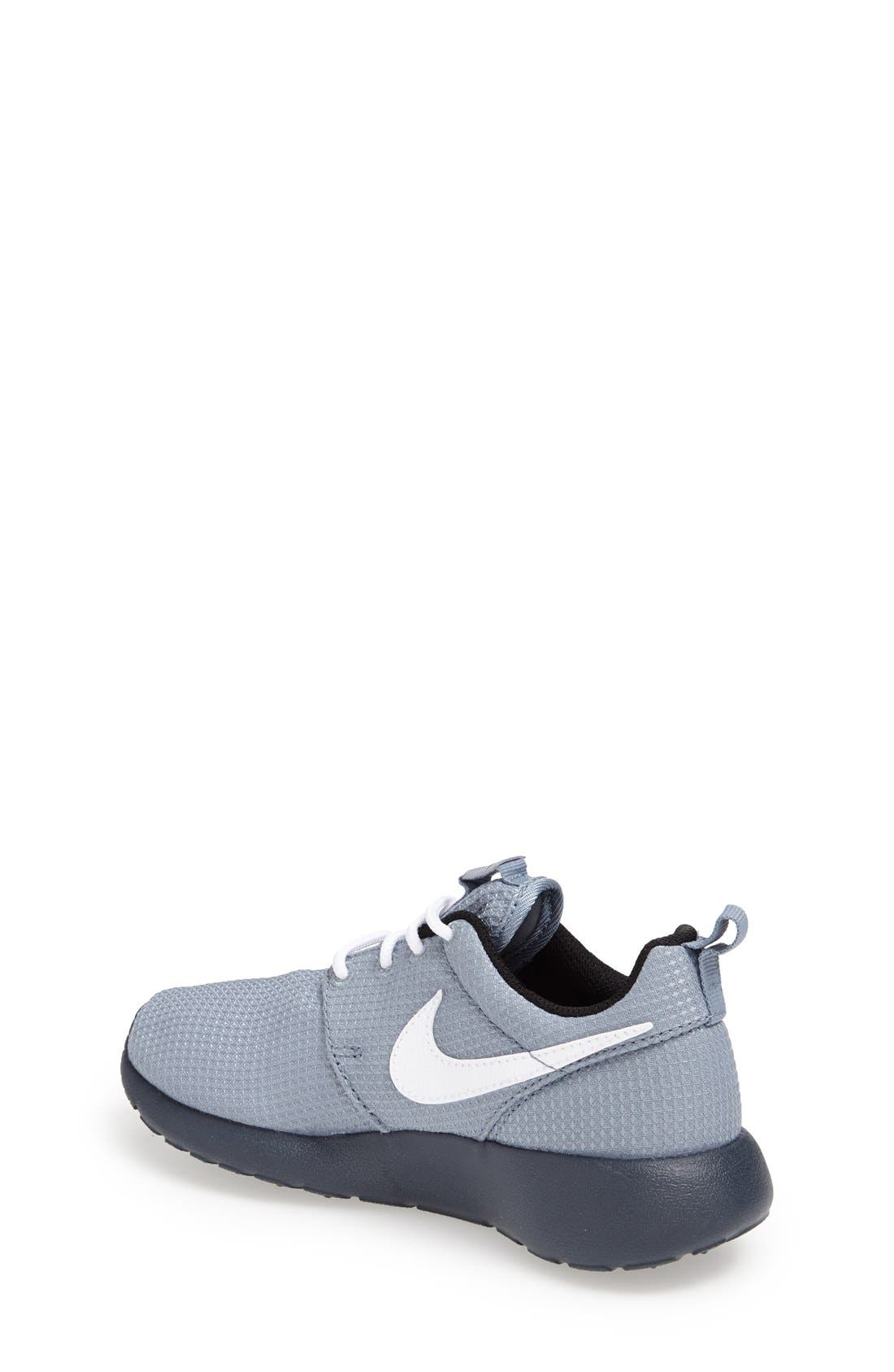 'Roshe Run' Sneaker,                             Alternate thumbnail 76, color,