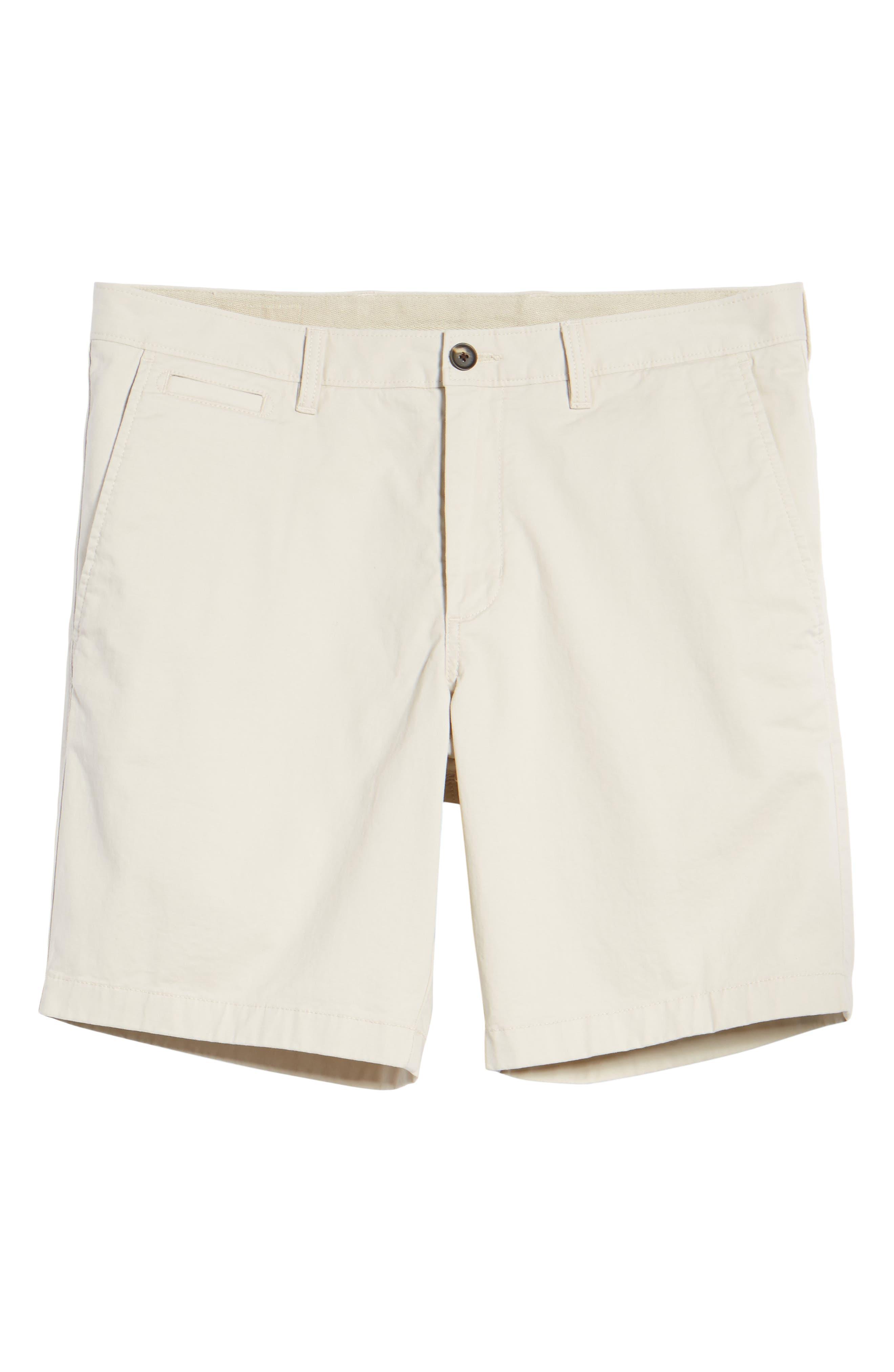 Ballard Slim Fit Stretch Chino 9-Inch Shorts,                             Alternate thumbnail 64, color,
