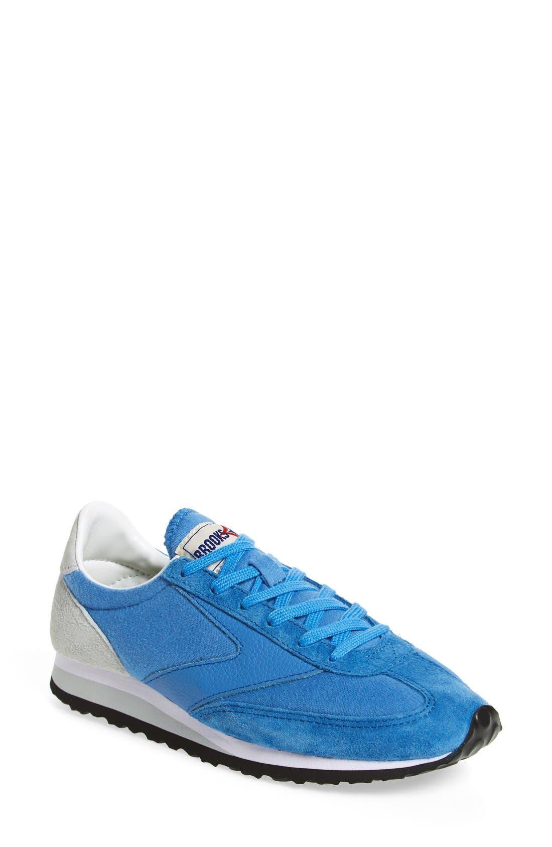 'Vanguard' Sneaker,                             Main thumbnail 38, color,