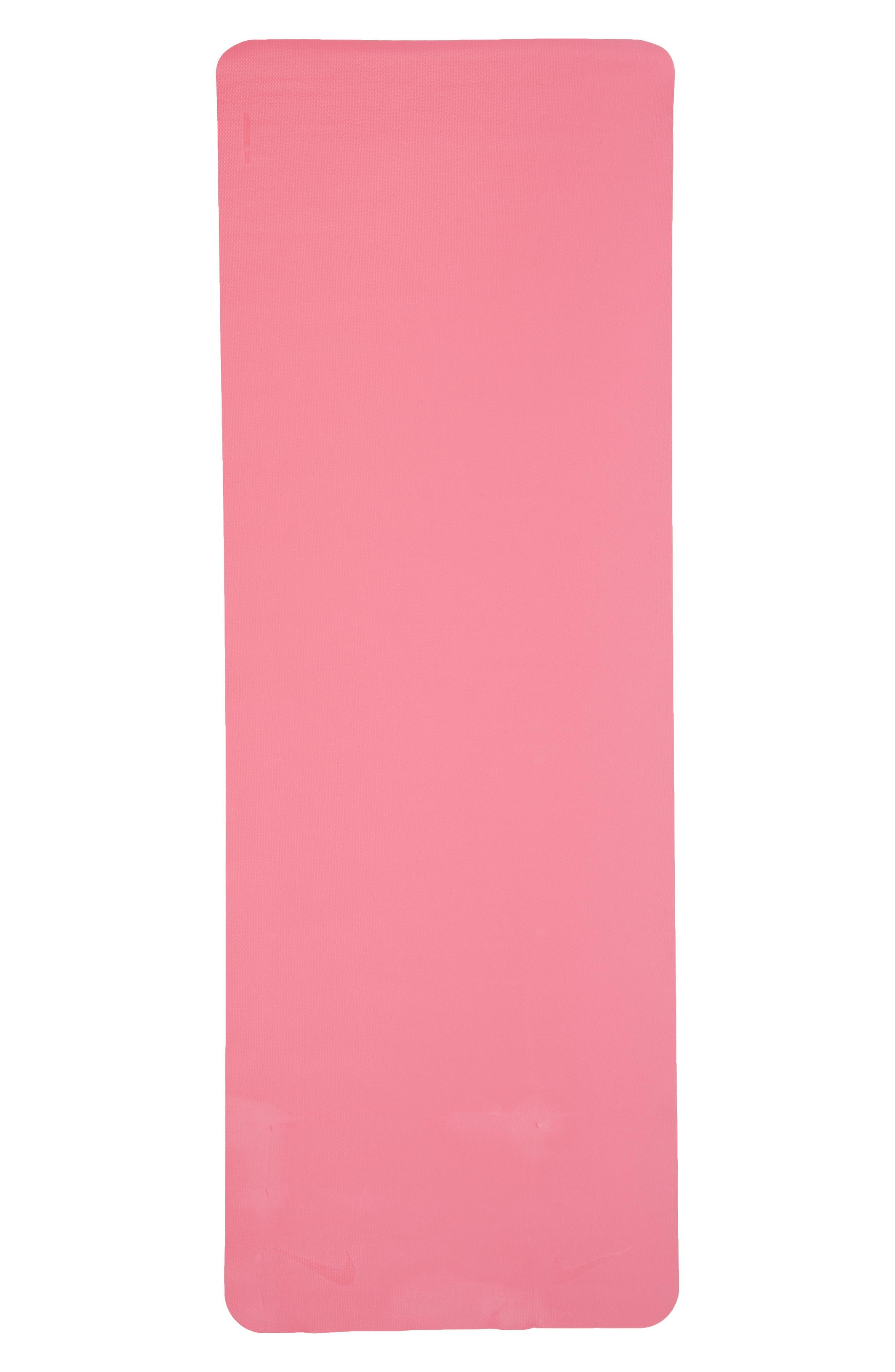 Fundamental 3mm Foam Yoga Mat,                             Alternate thumbnail 8, color,