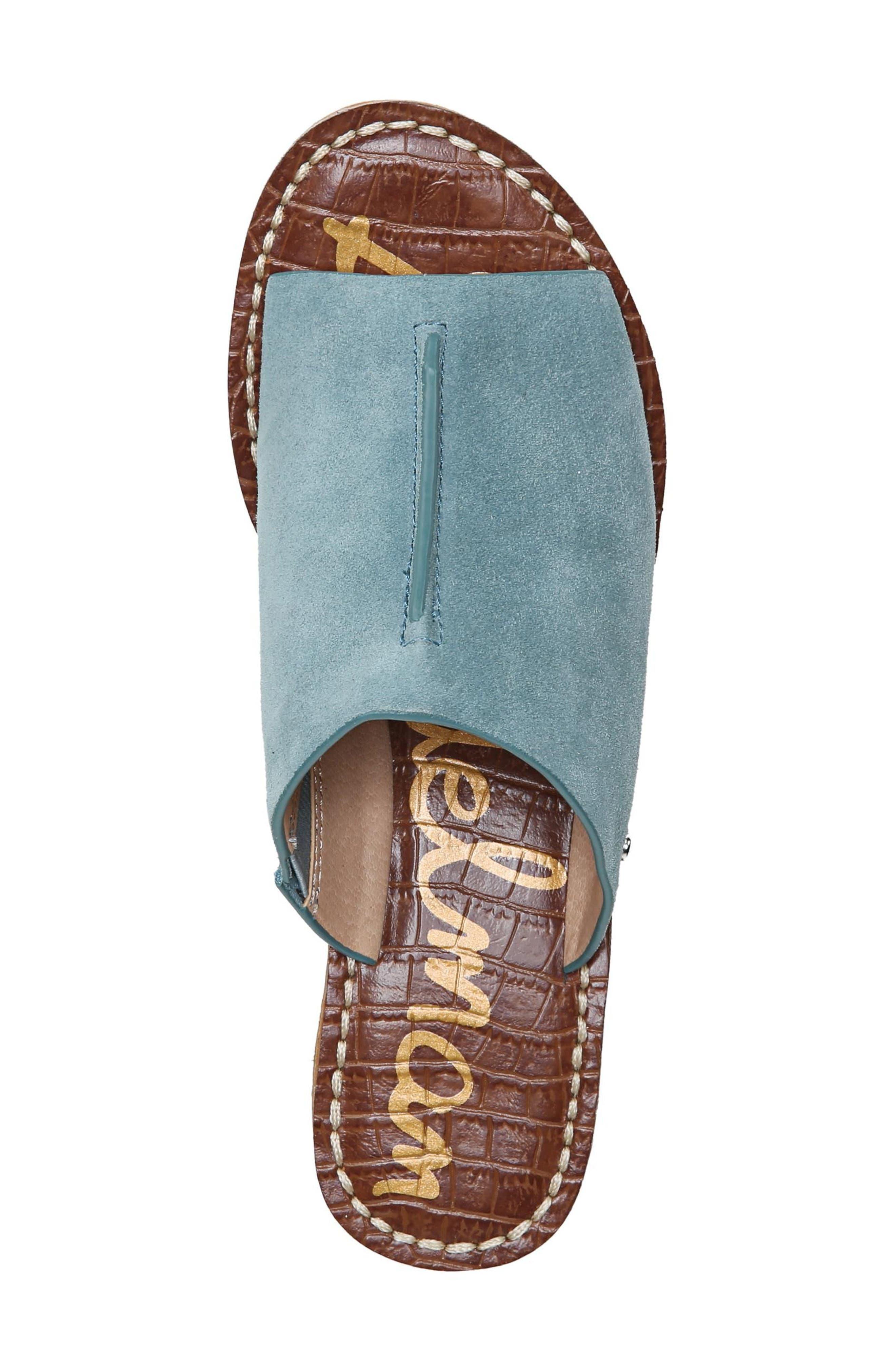 Ranger Platform Sandal,                             Alternate thumbnail 31, color,