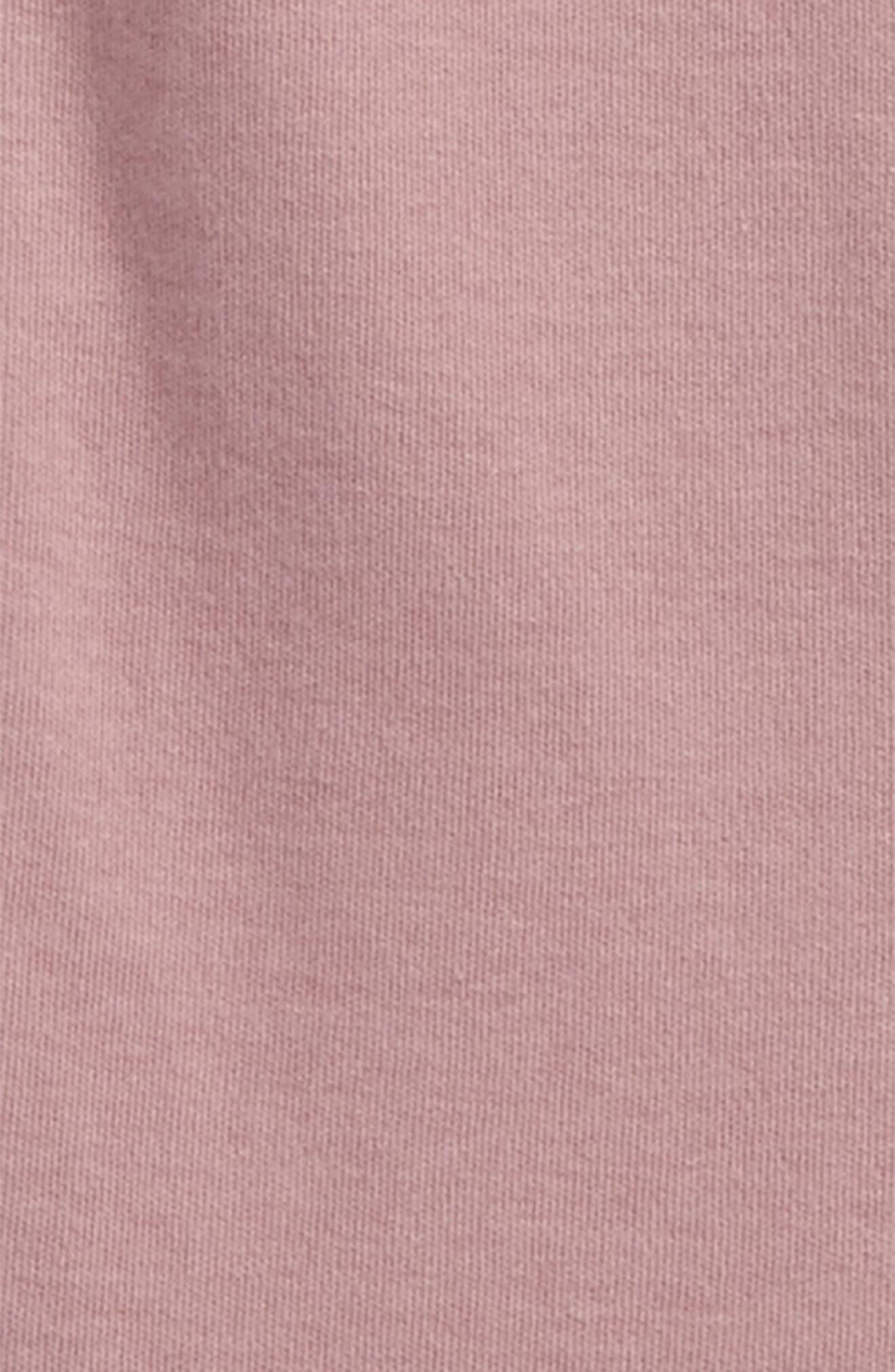 Organic Cotton Footie,                             Alternate thumbnail 16, color,