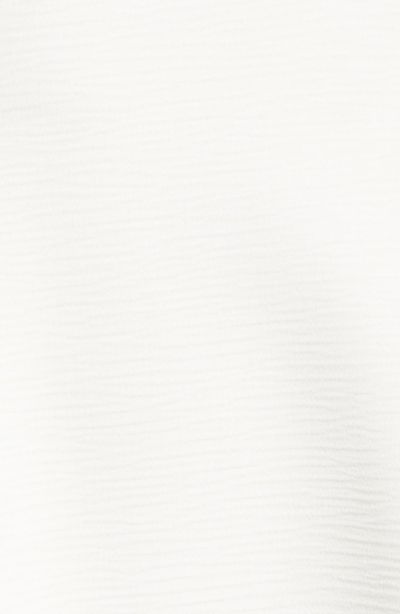 Infinite Ruffle Dress,                             Alternate thumbnail 5, color,                             600