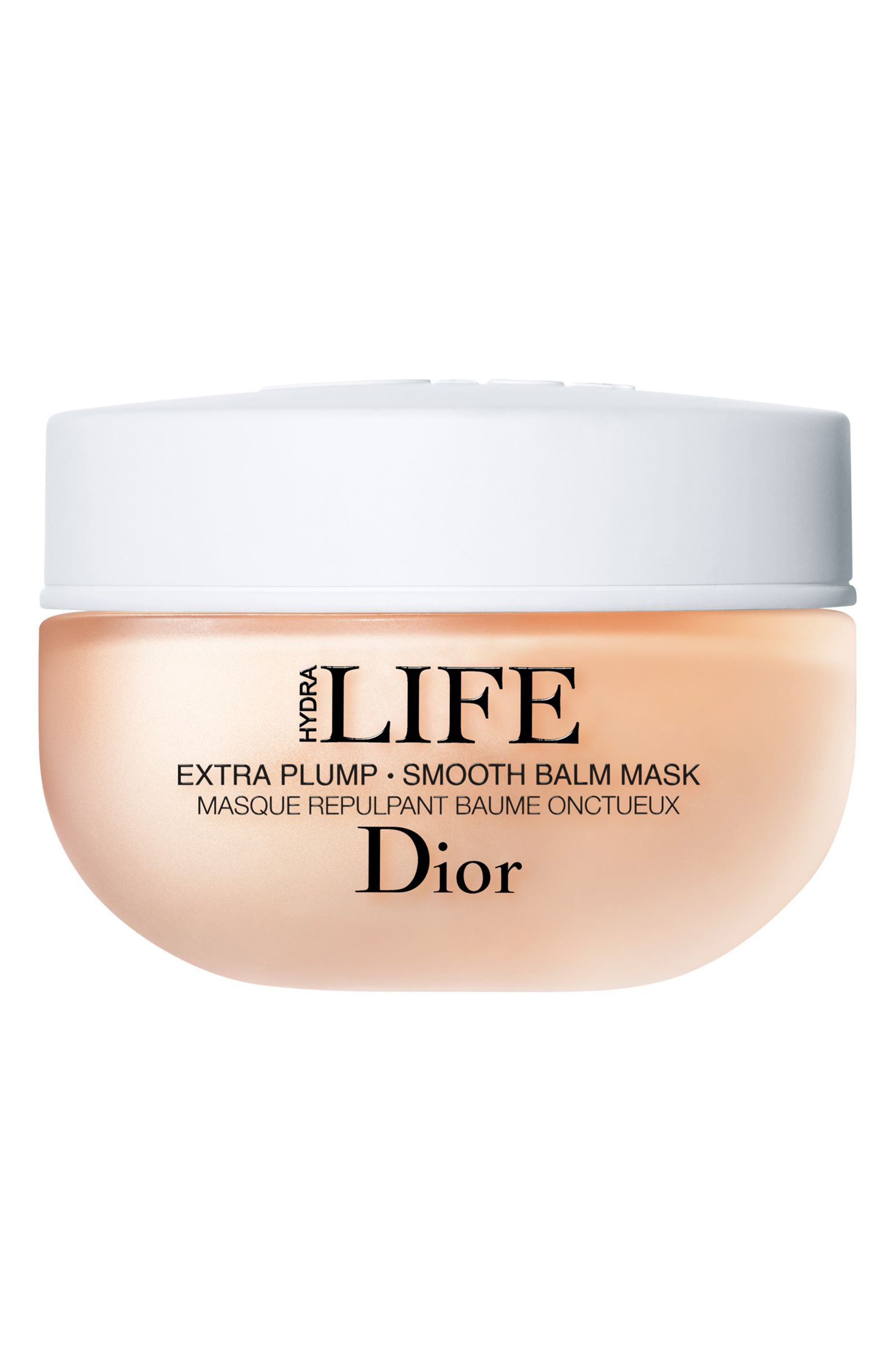 Hydra Life Extra Plump Smooth Balm Mask,                         Main,                         color, NO COLOR