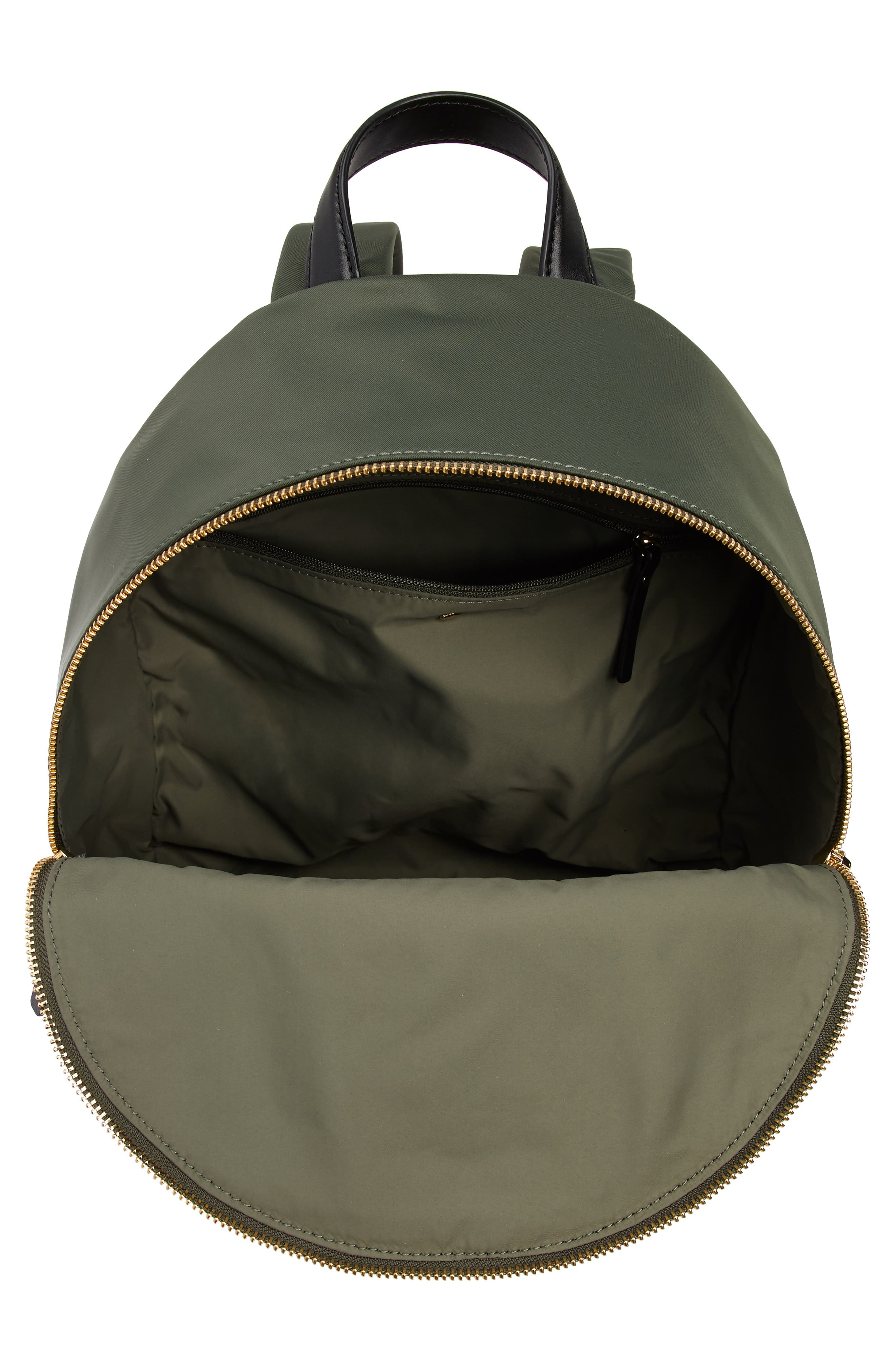 watson lane - hartley nylon backpack,                             Alternate thumbnail 4, color,                             316