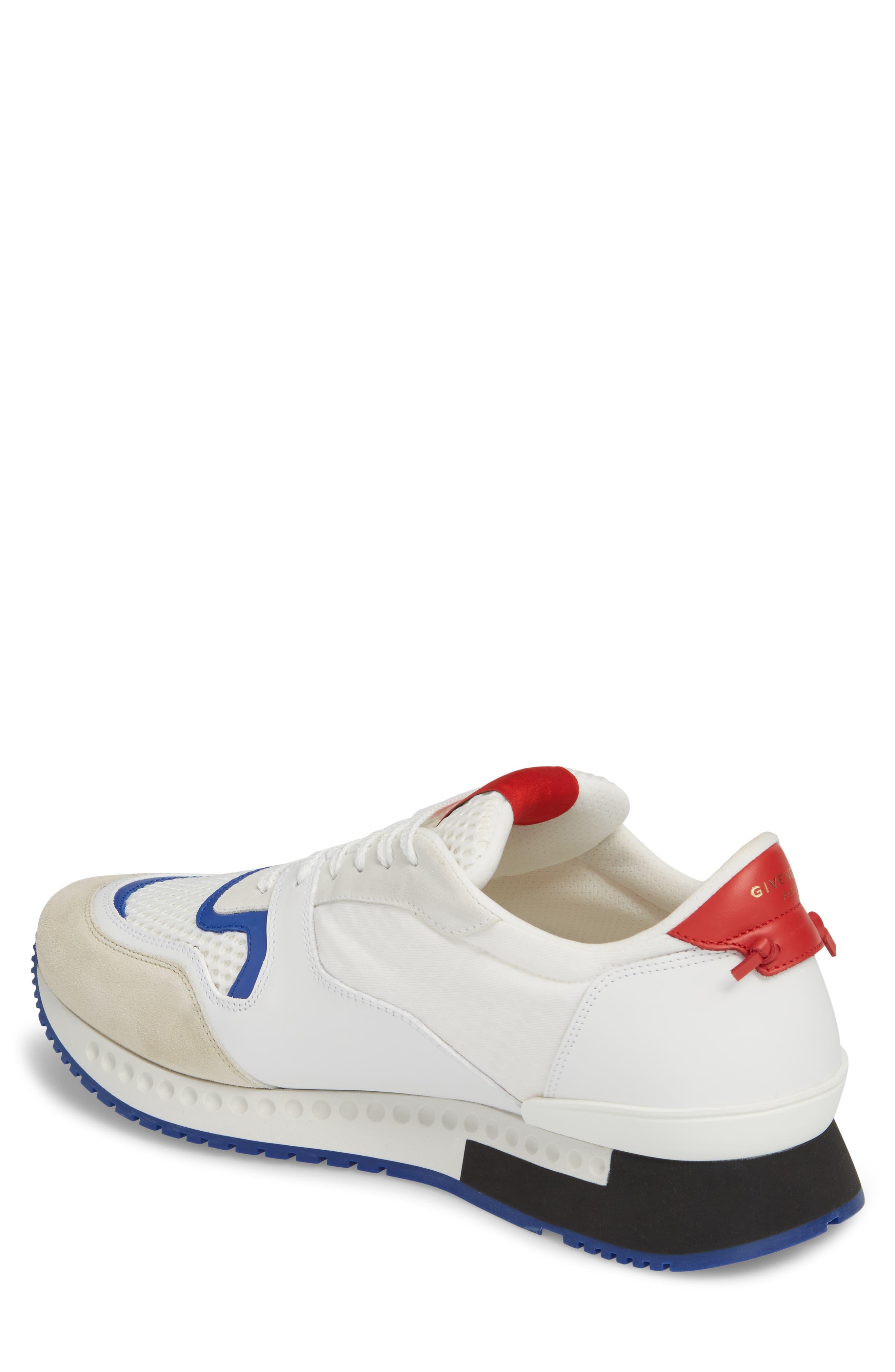 1952 Star Active Runner Sneaker,                             Alternate thumbnail 2, color,                             112