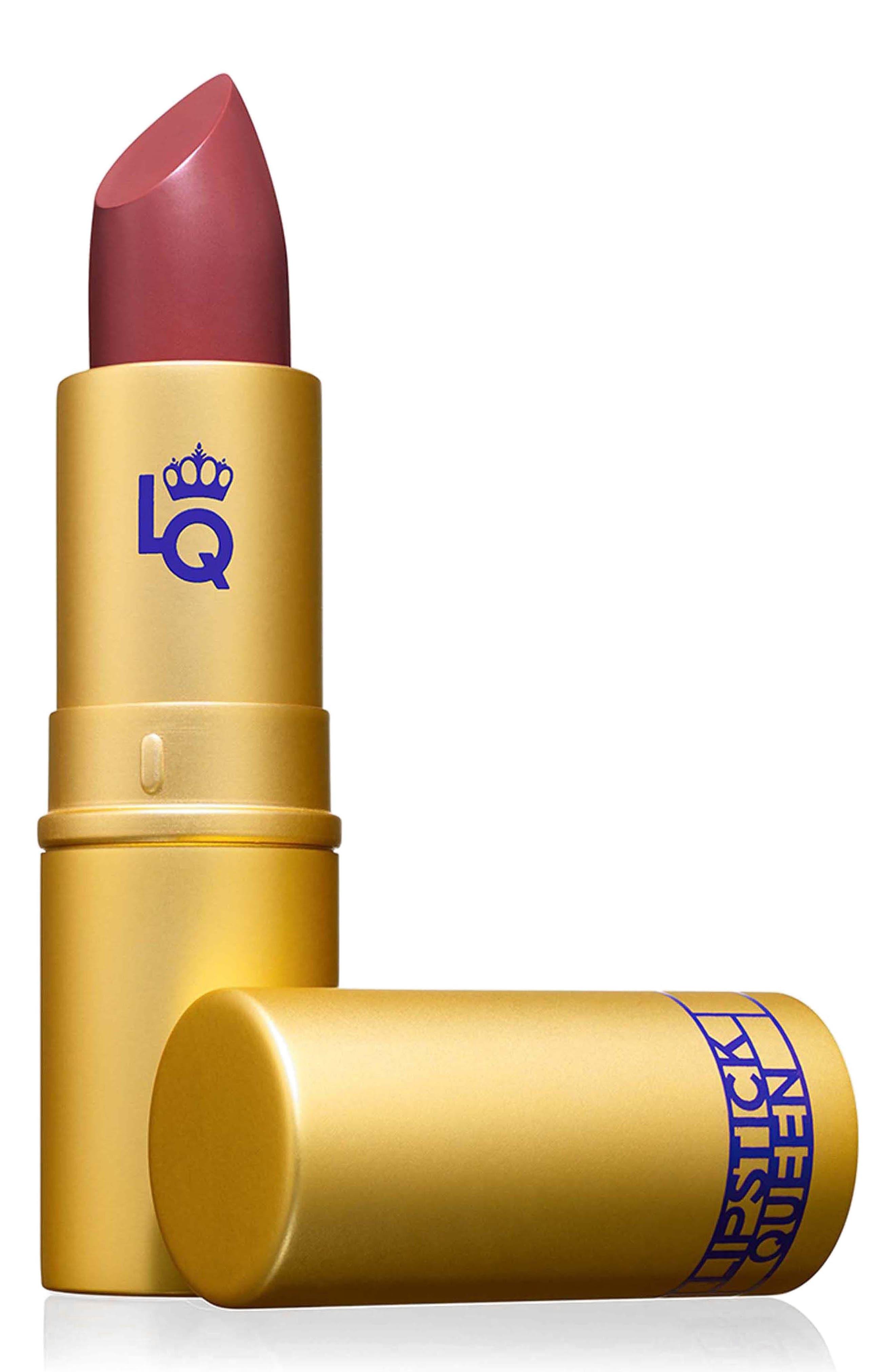 SPACE.NK.apothecary Lipstick Queen Saint Sheer Lipstick,                             Main thumbnail 1, color,                             NATURAL