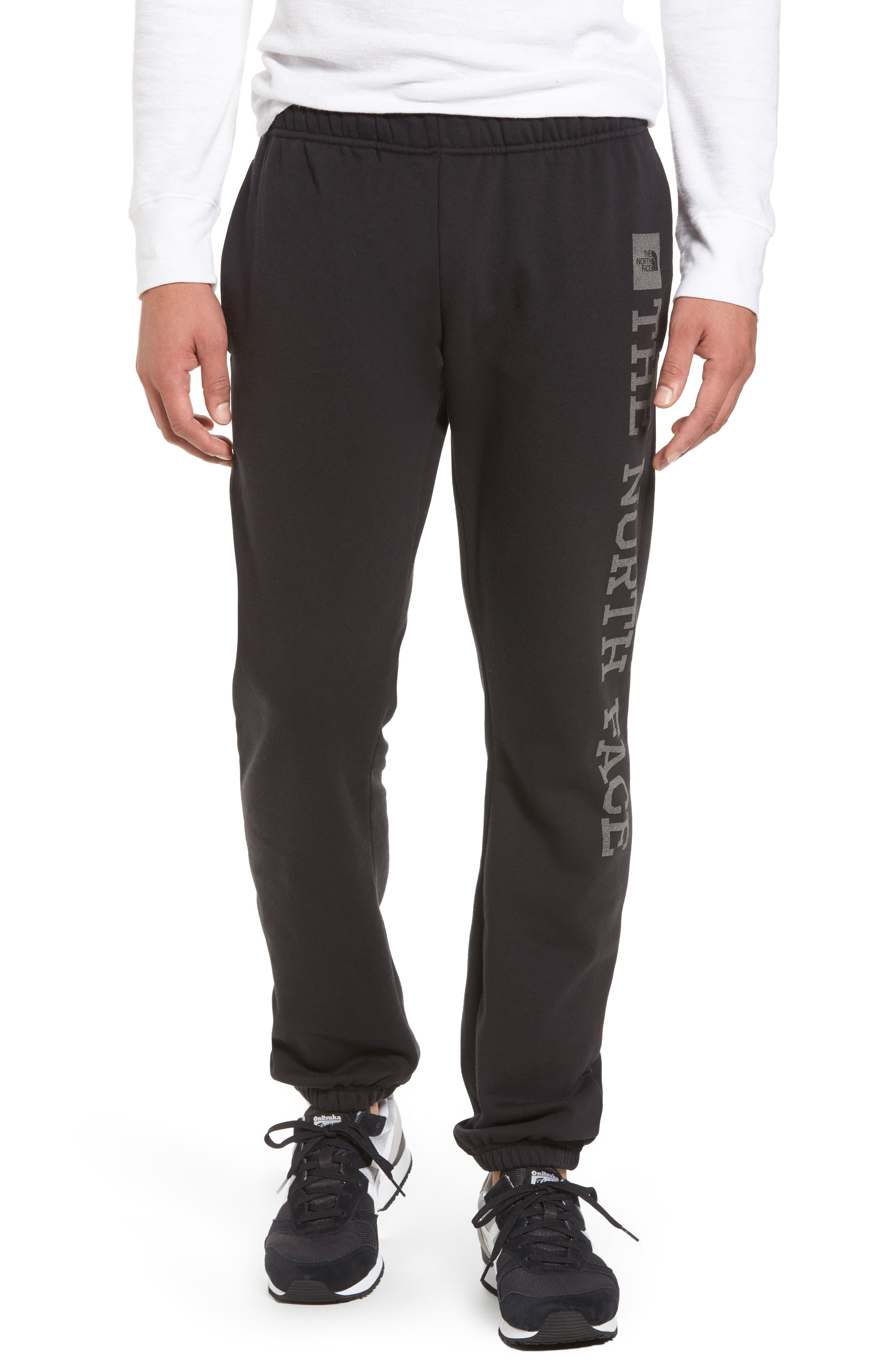 Reflective Never Stop Pants,                         Main,                         color,