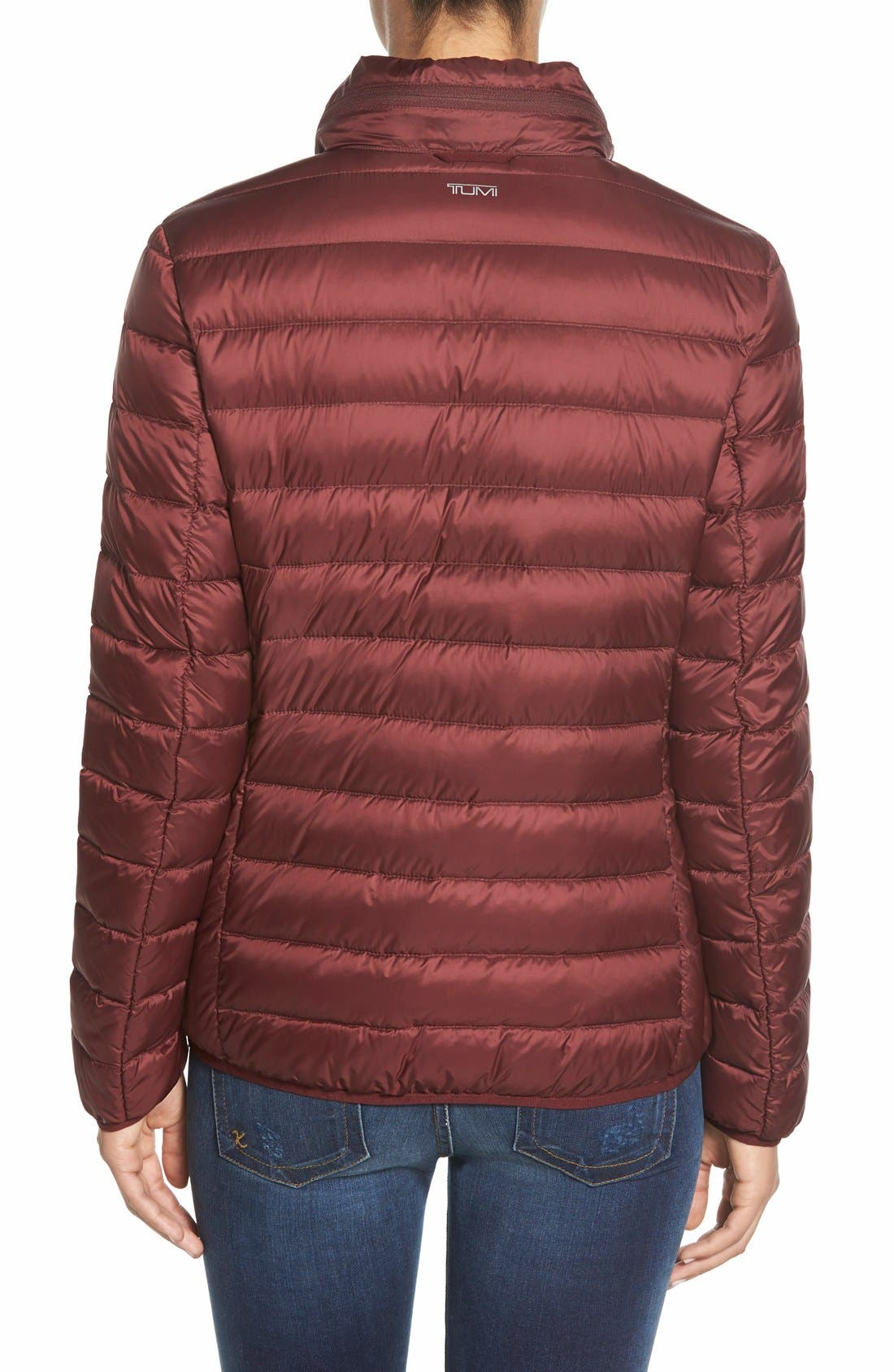 Pax on the Go Packable Quilted Jacket,                             Alternate thumbnail 18, color,