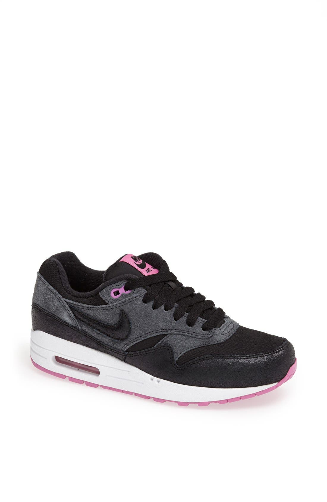 'Air Max 1 Essential' Sneaker,                             Main thumbnail 1, color,                             005