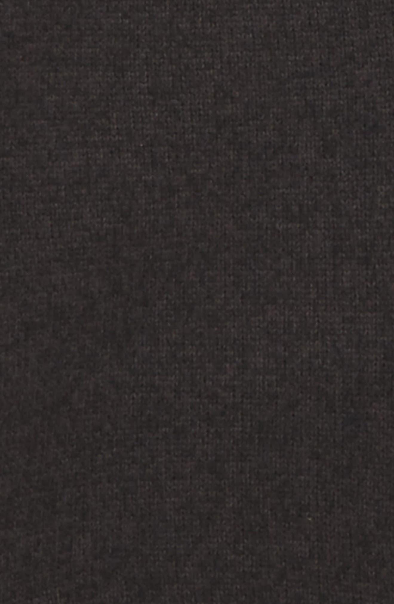 Gordon Lyons Sweater Fleece Zip Jacket,                             Alternate thumbnail 2, color,                             001