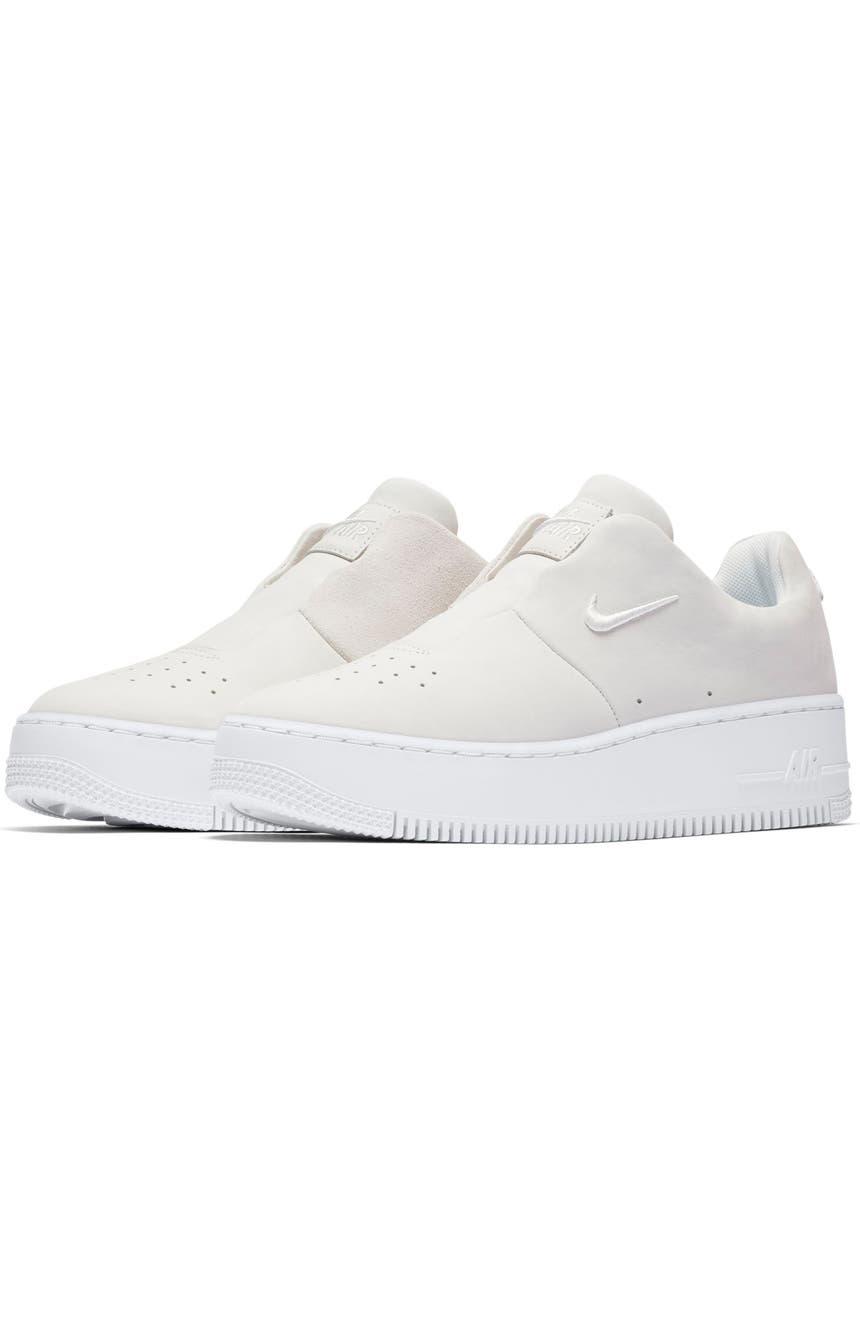 2dc95bccddb Nike Air Force 1 Sage XX Sneaker (Women)