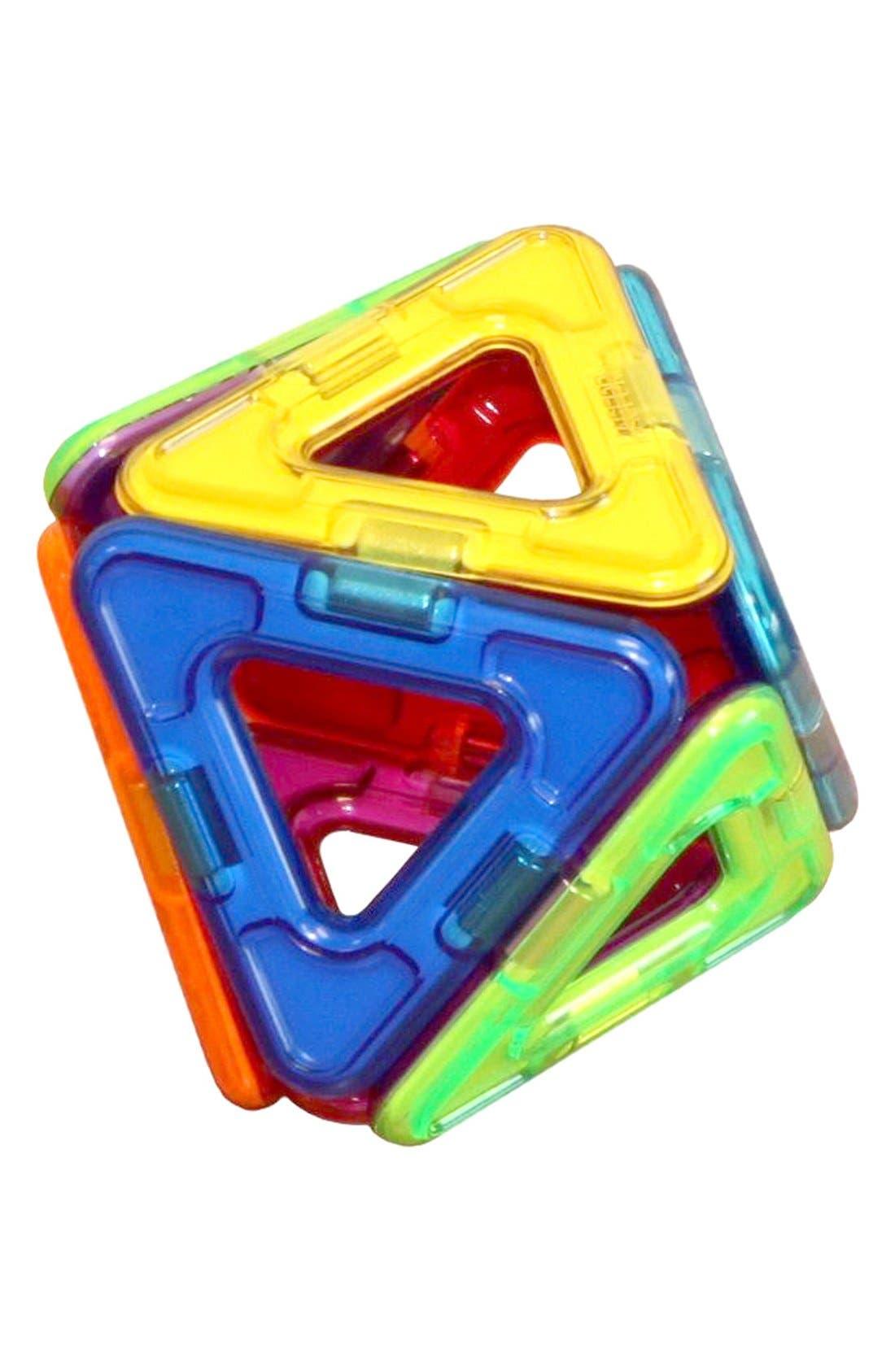 'Triangles' Construction Set,                             Alternate thumbnail 2, color,                             960