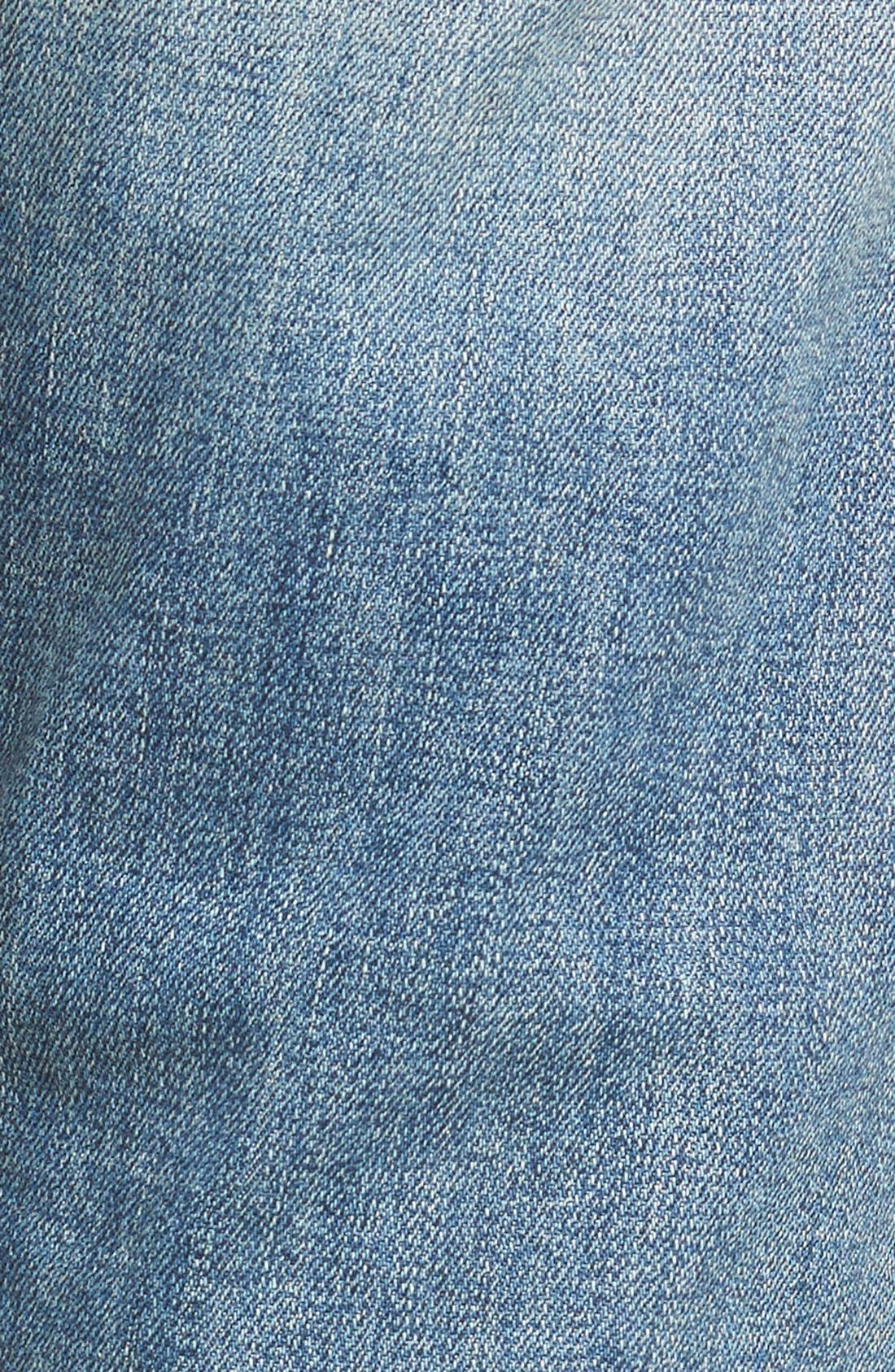 CITIZENS OF HUMANITY,                             'Emerson' Ripped Slim Boyfriend Jeans,                             Alternate thumbnail 5, color,                             469