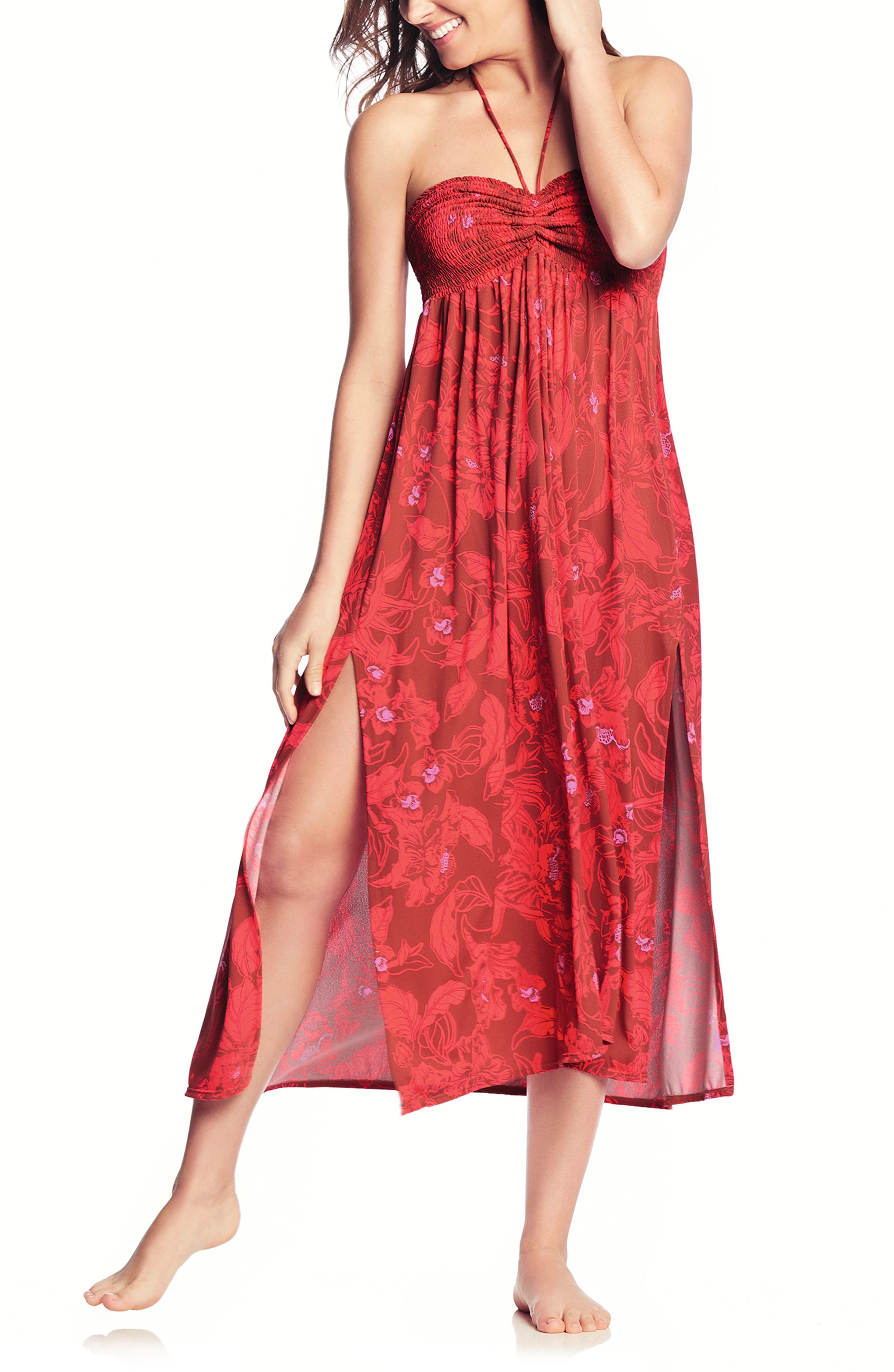 Maaji Unexpected Cover-Up, Red